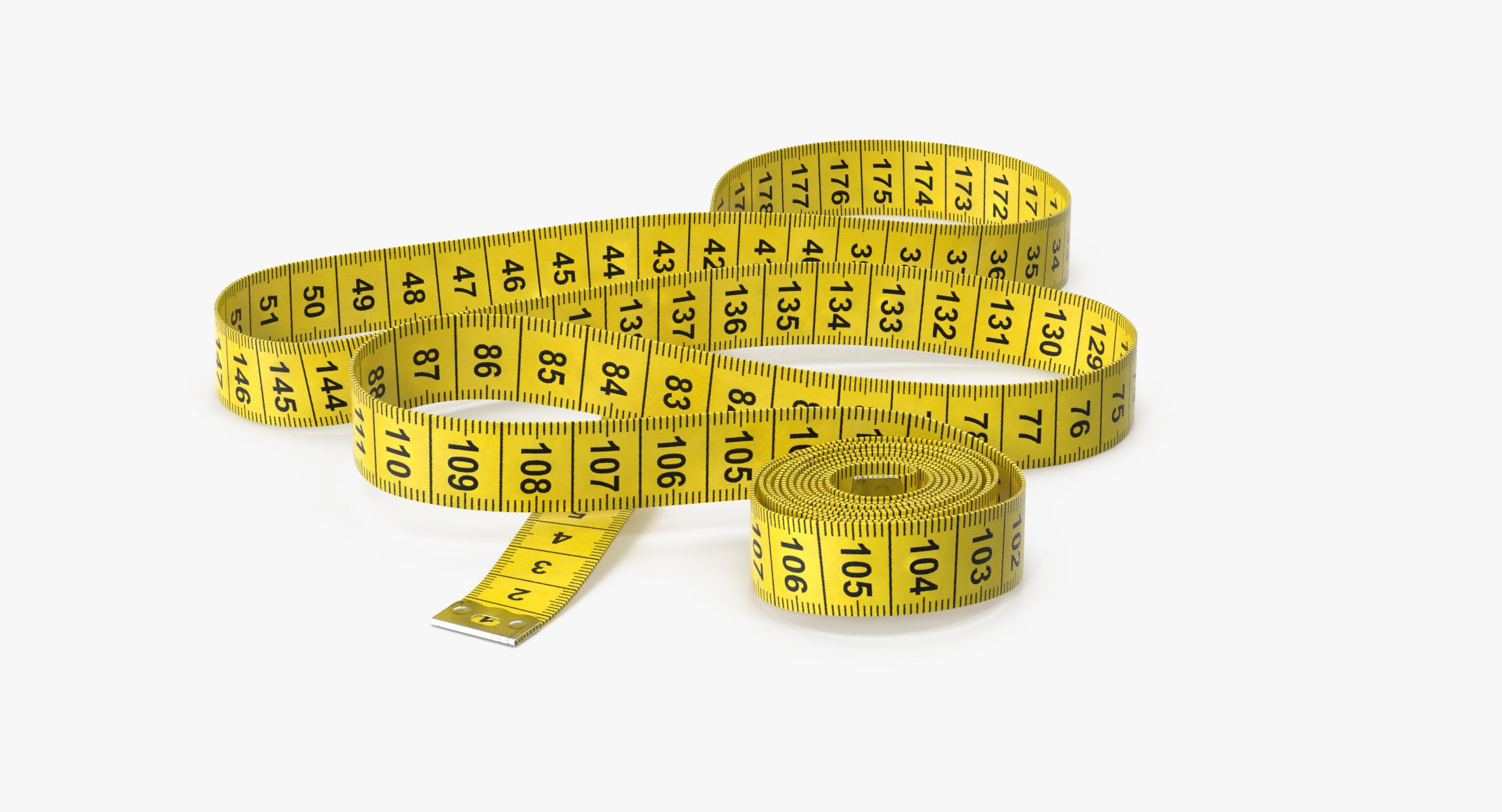 Tape Measurer 04 - reel 1