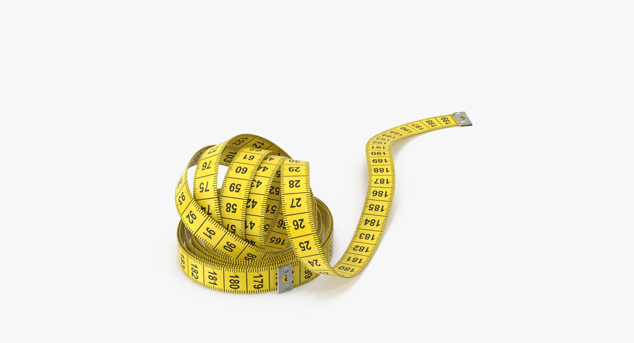 Tape Measurer 03 - reel 1