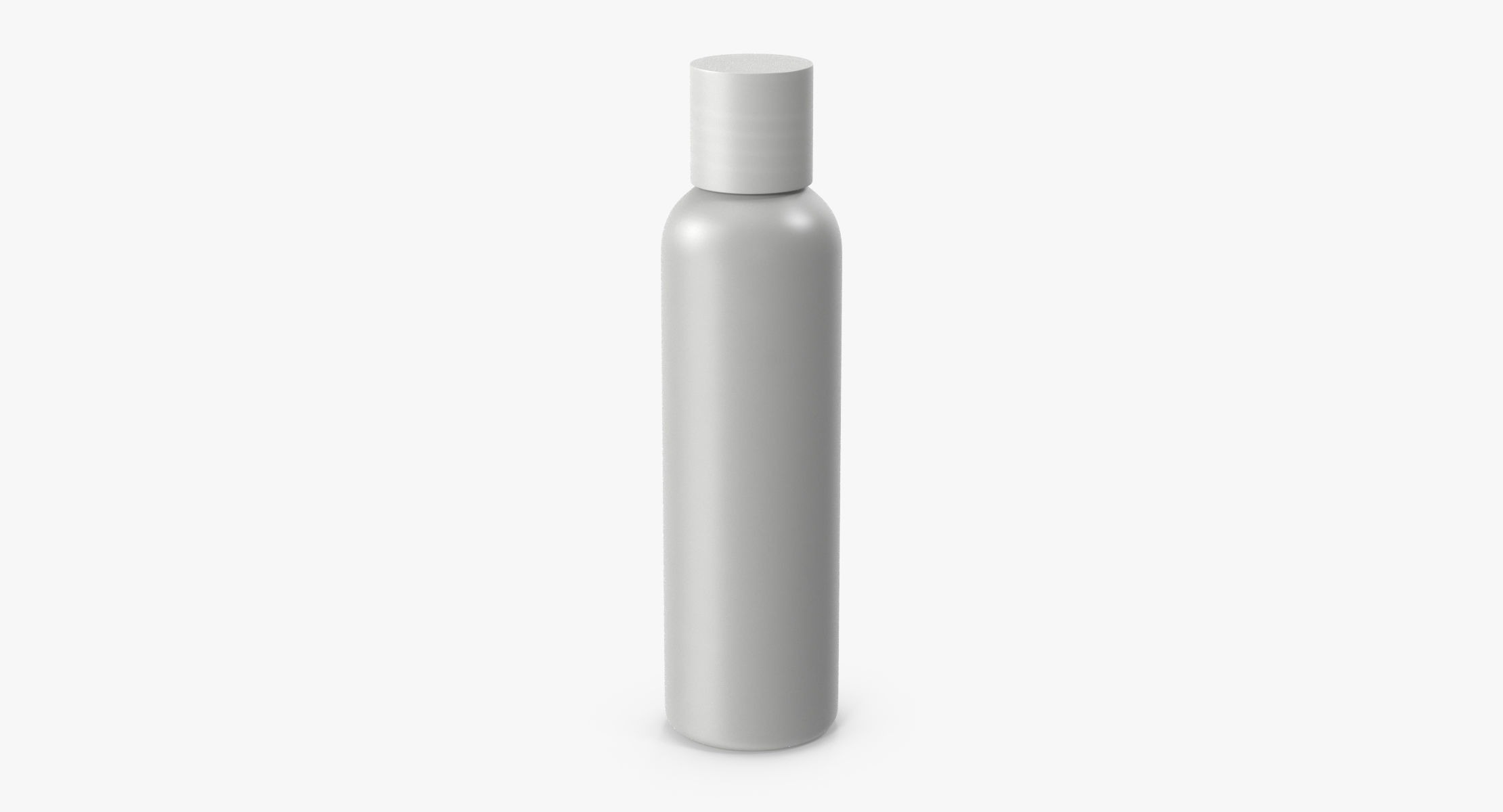 Cosmetic Bottle - reel 1