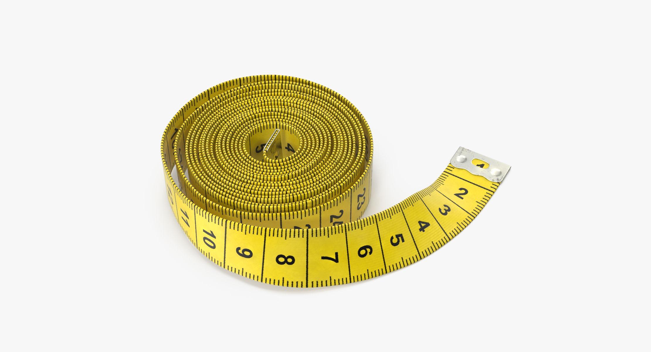 Tape Measurer 01 - reel 1