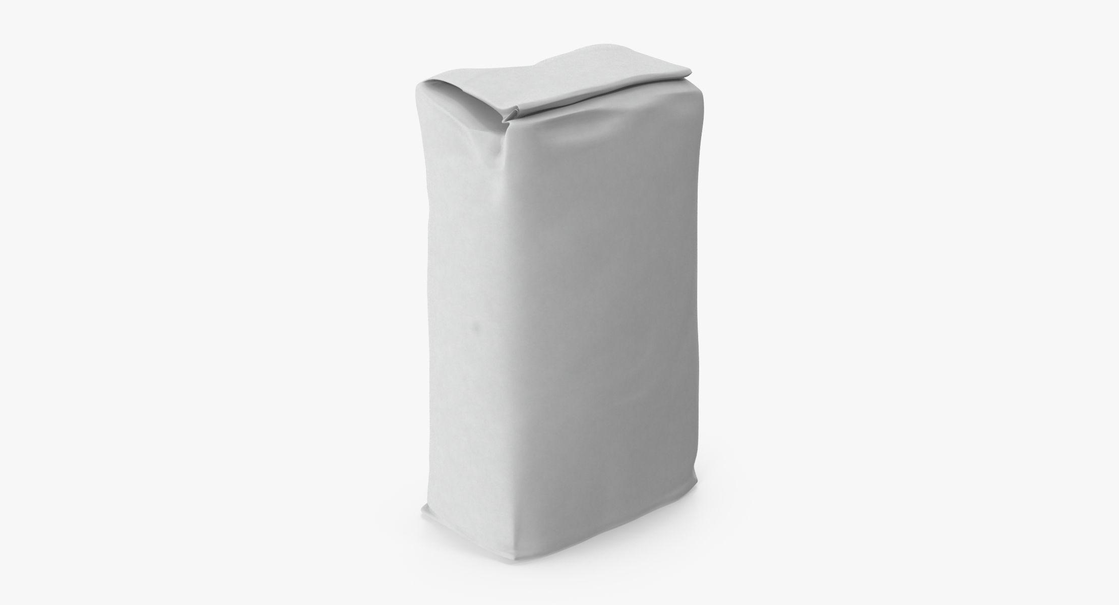 Flour Bag - reel 1