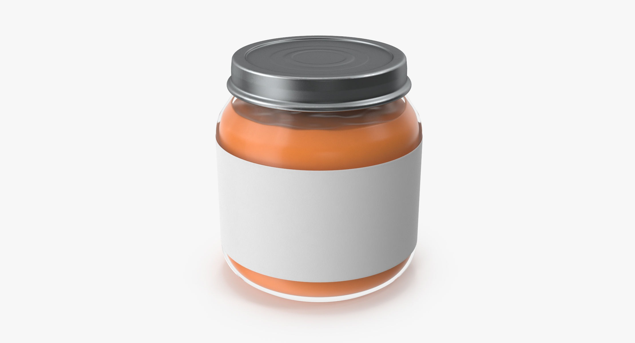 Baby Food Jar 02 - reel 1