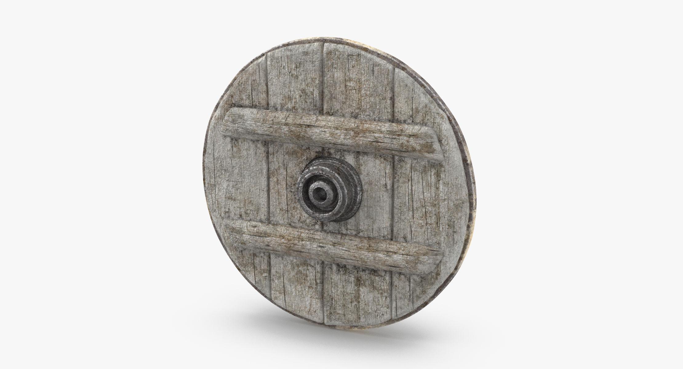 Wagon Wheel - reel 1