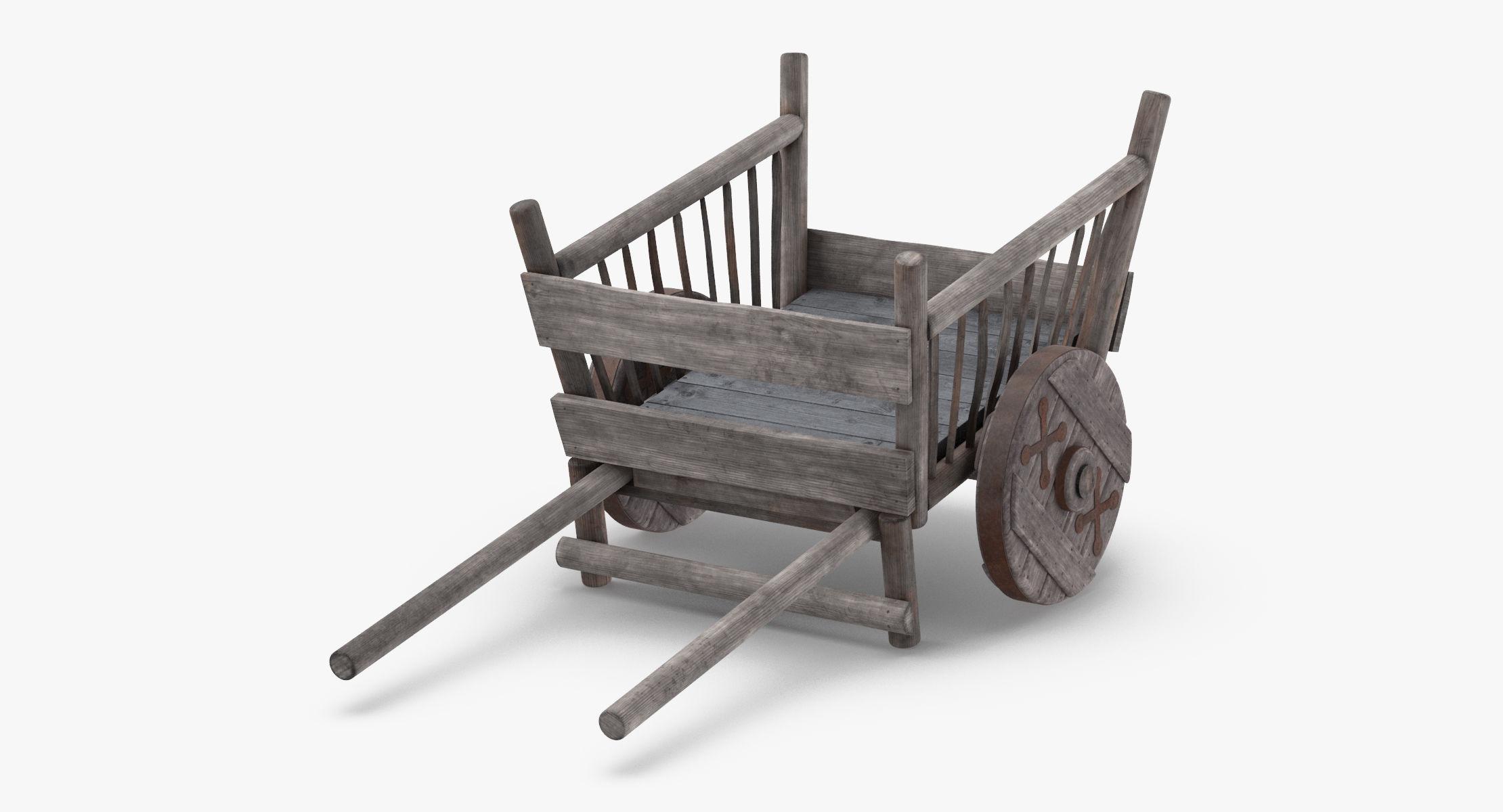 Hand Cart - reel 1
