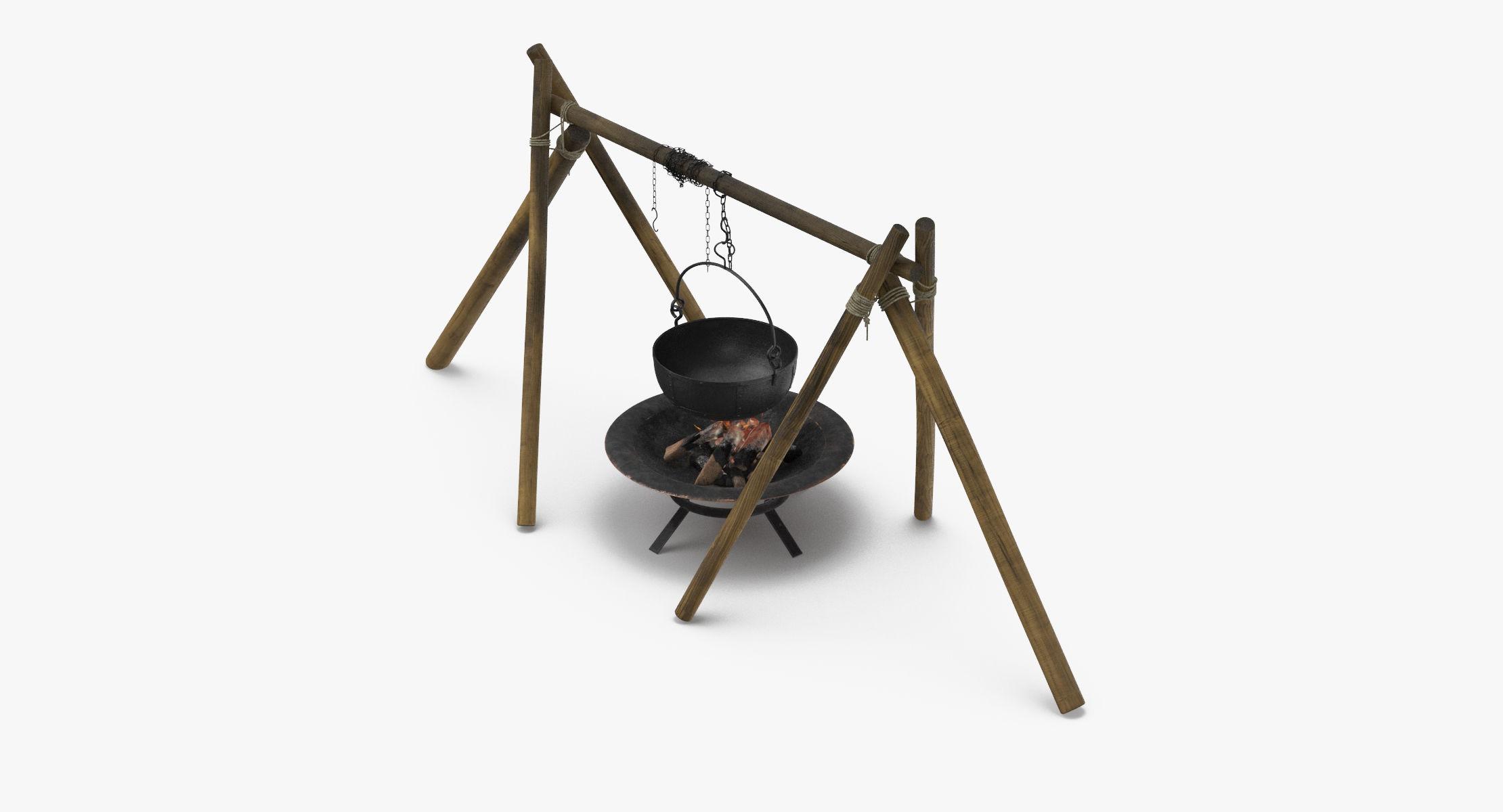Medieval Cauldron - reel 1