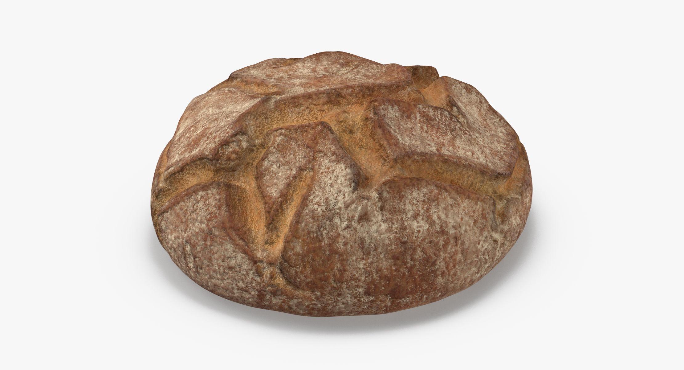 Bread Loaf 01 - reel 1
