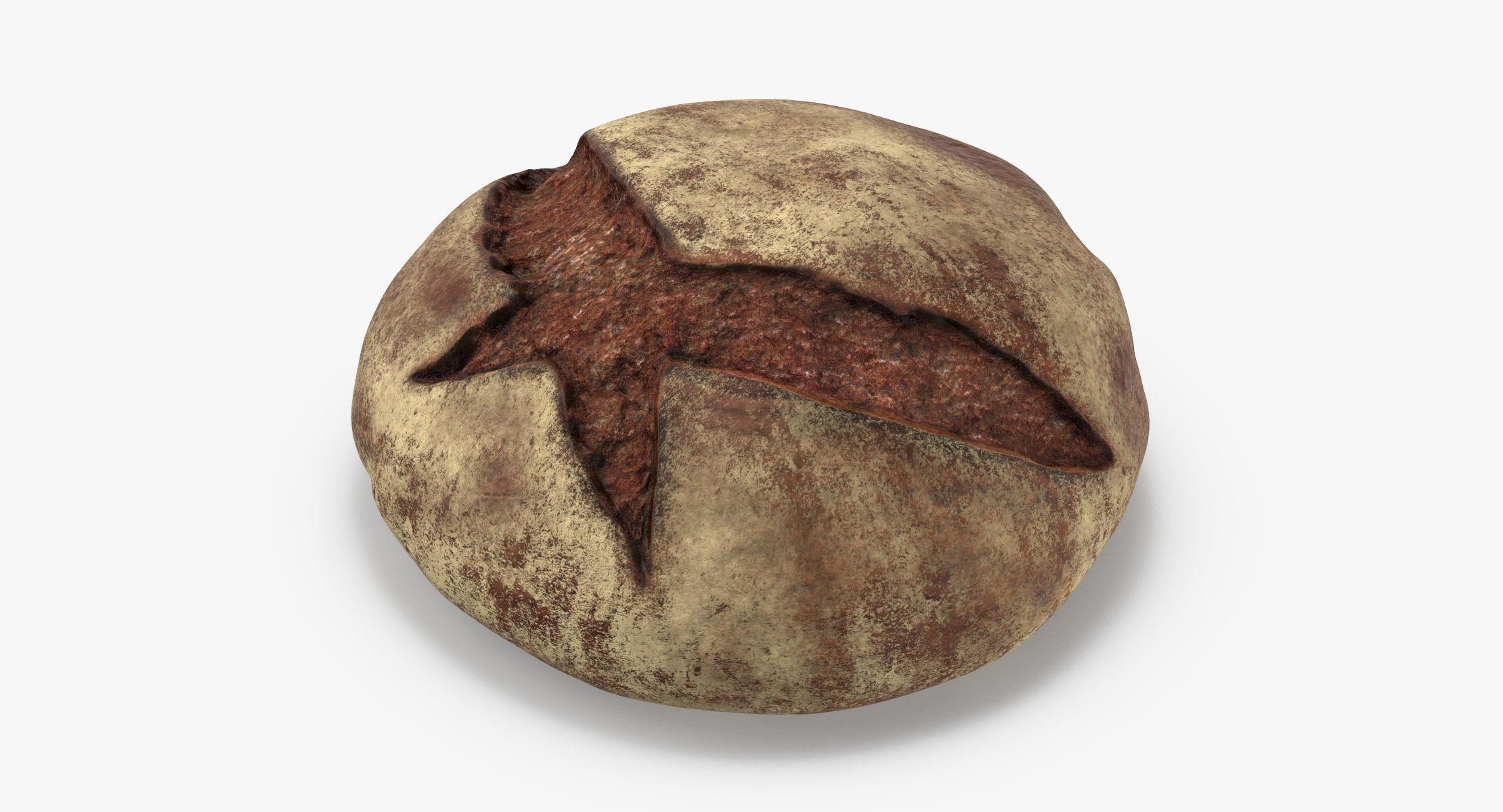 Bread Loaf 05 - reel 1