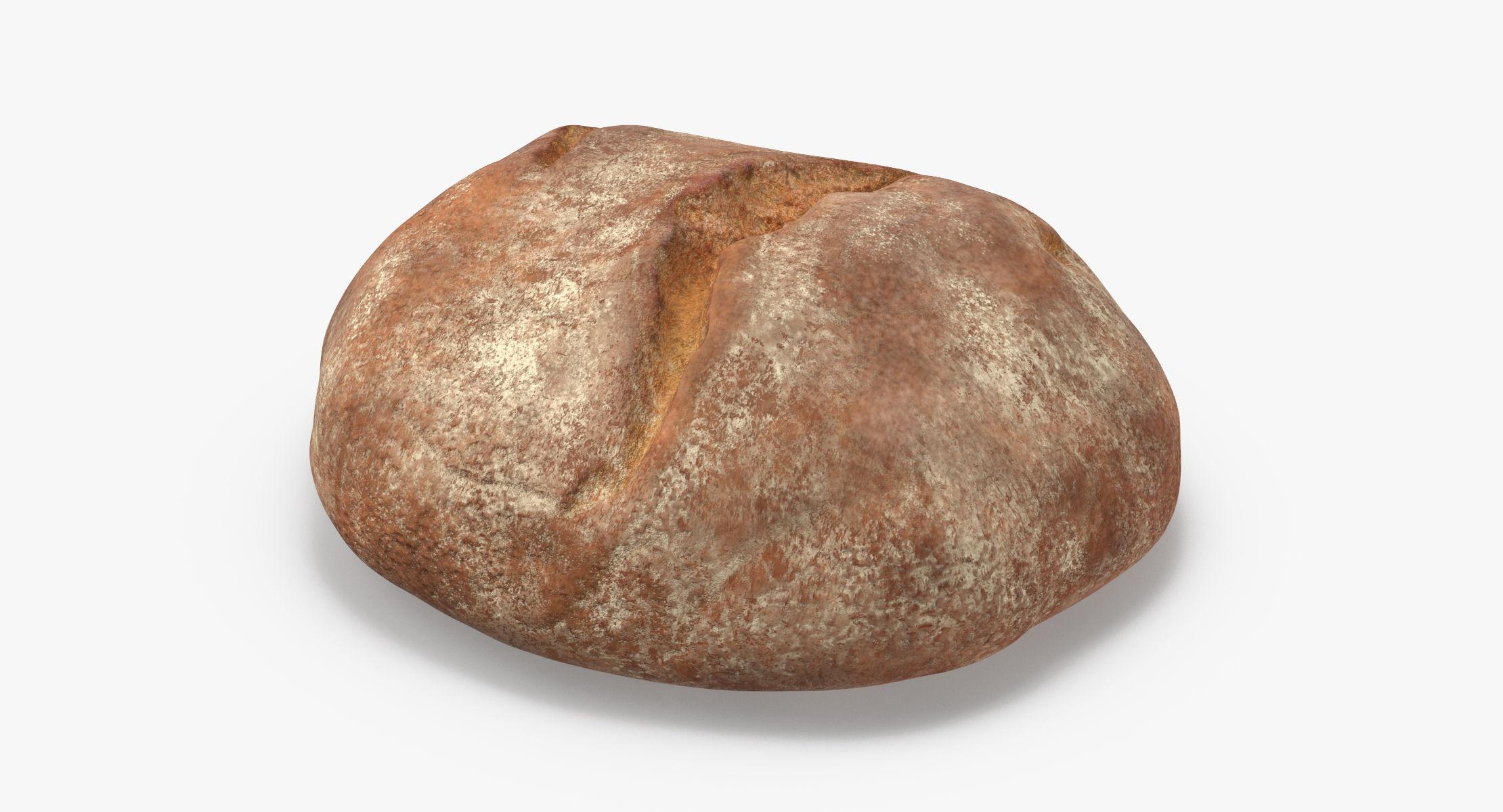 Bread Loaf 04 - reel 1