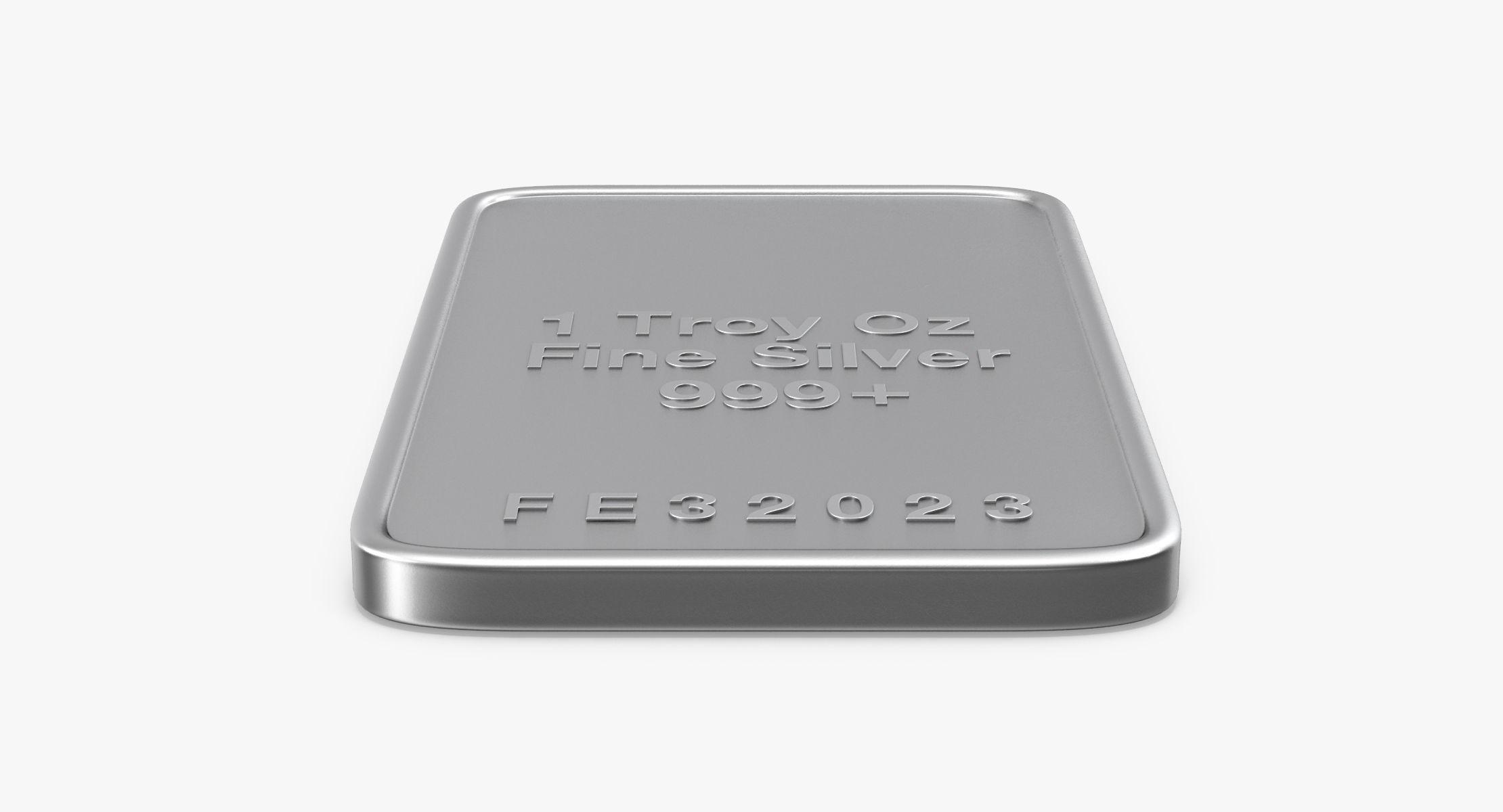 Silver Ounce - reel 1