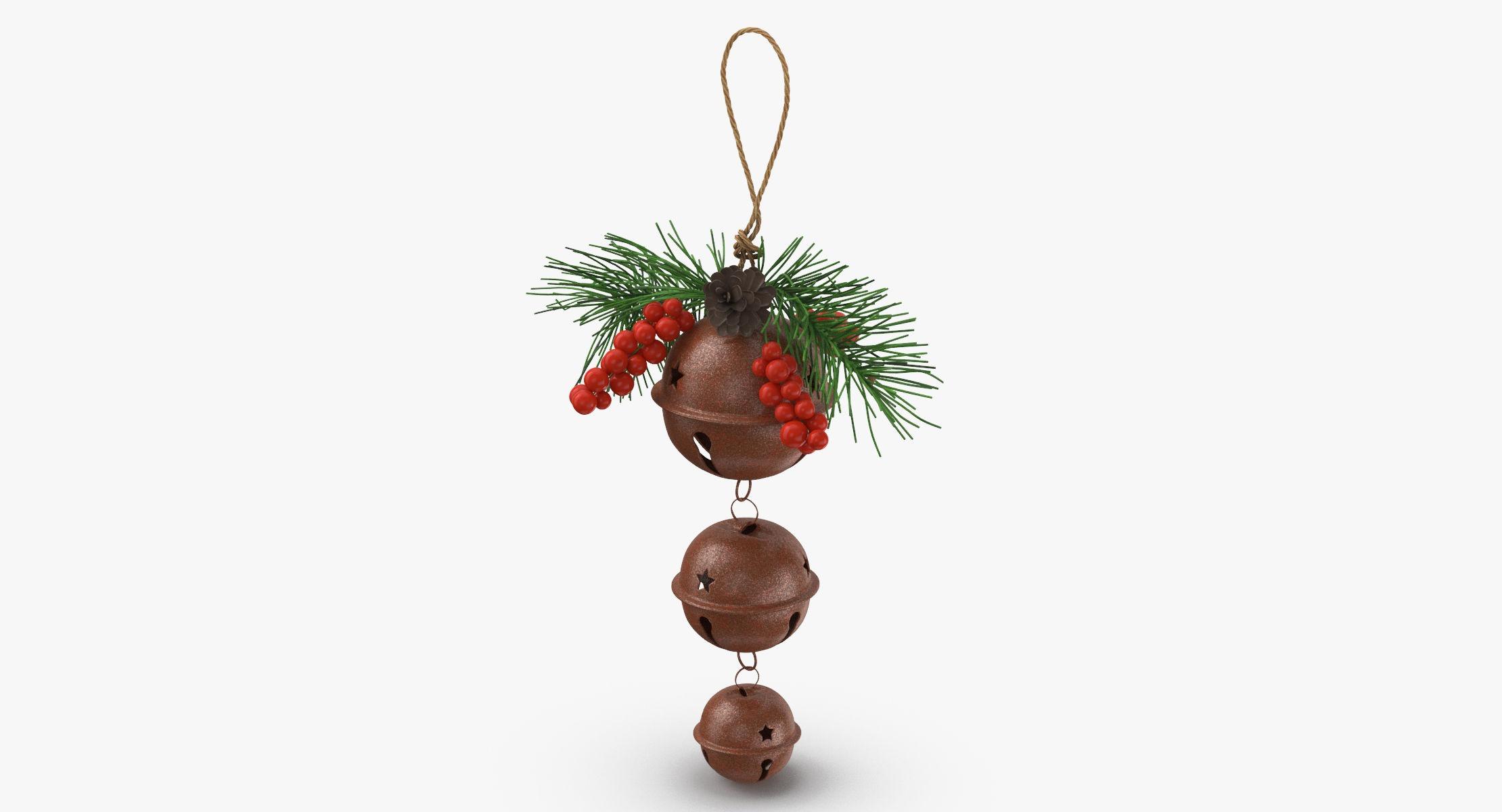 Christmas Bells 01 Hanged - reel 1