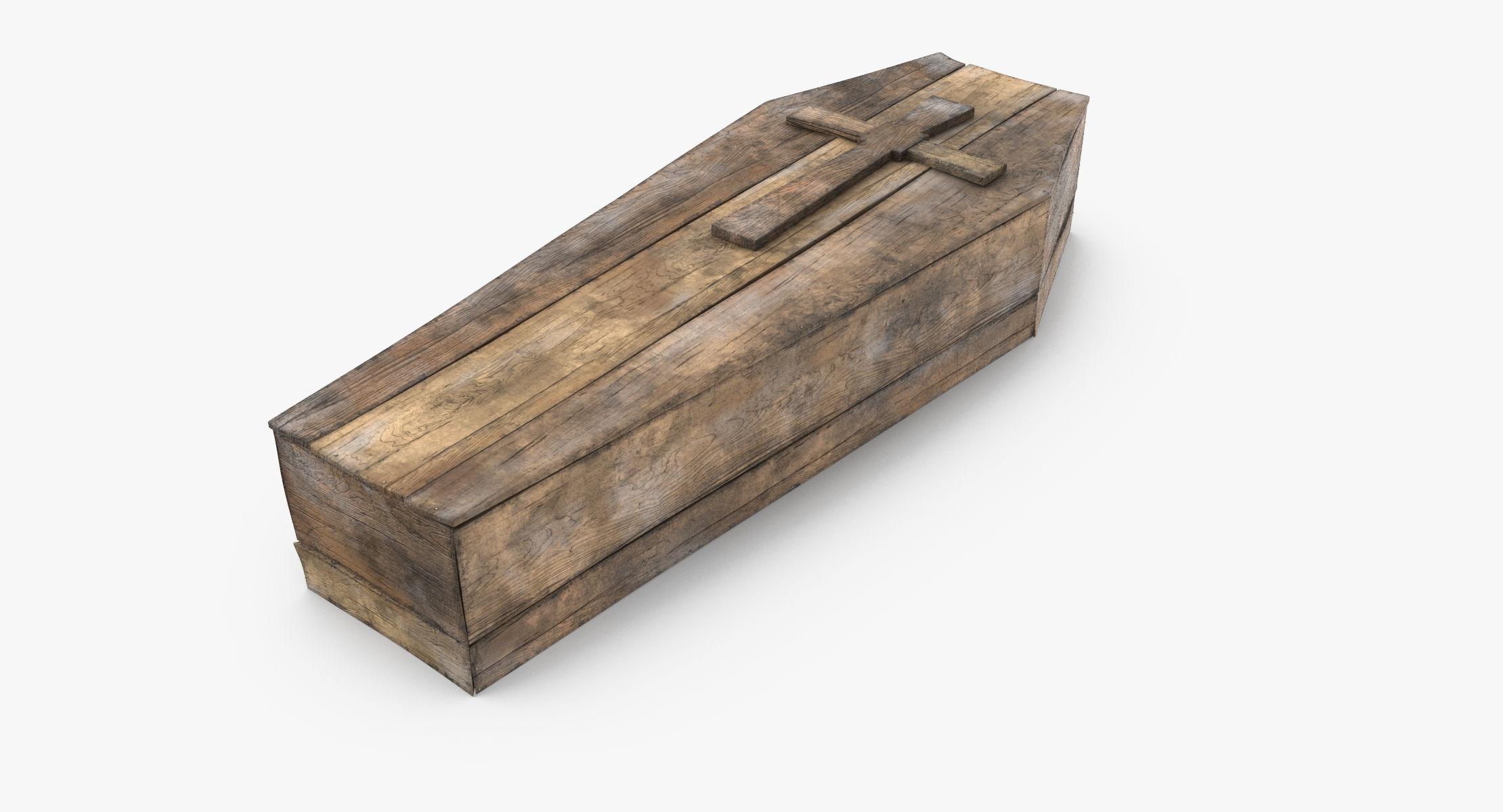 Coffin 01 - reel 1