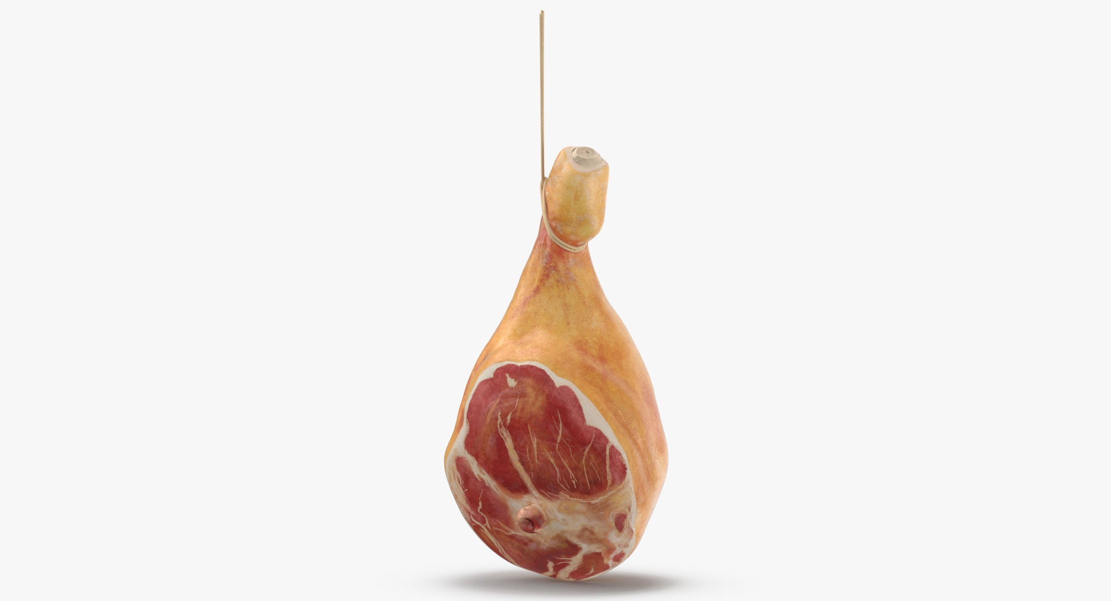 Hanging Ham 02 - reel 1