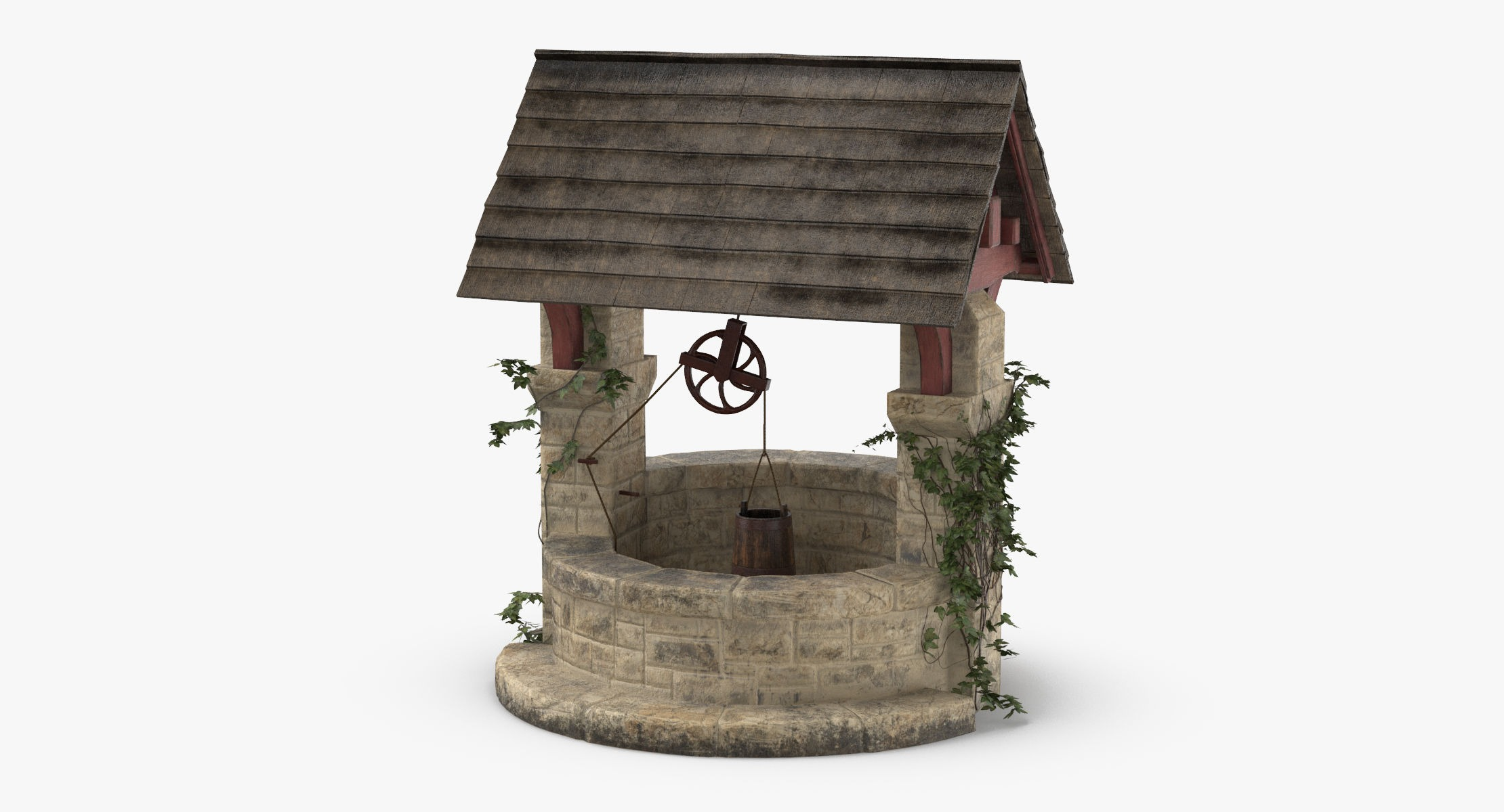Wishing Well - reel 1