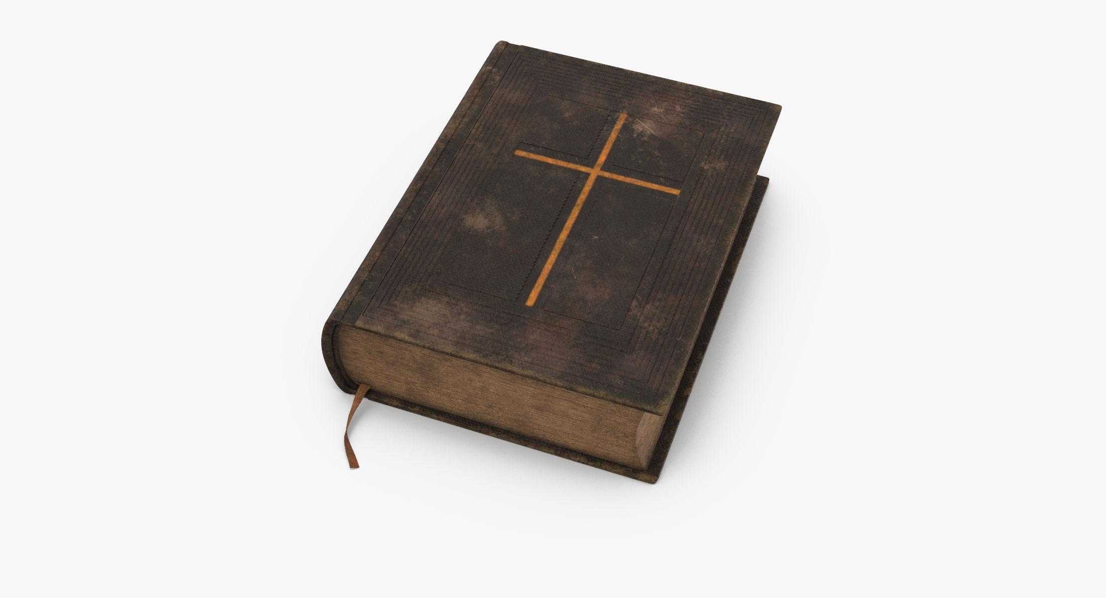 Vintage Bible - reel 1