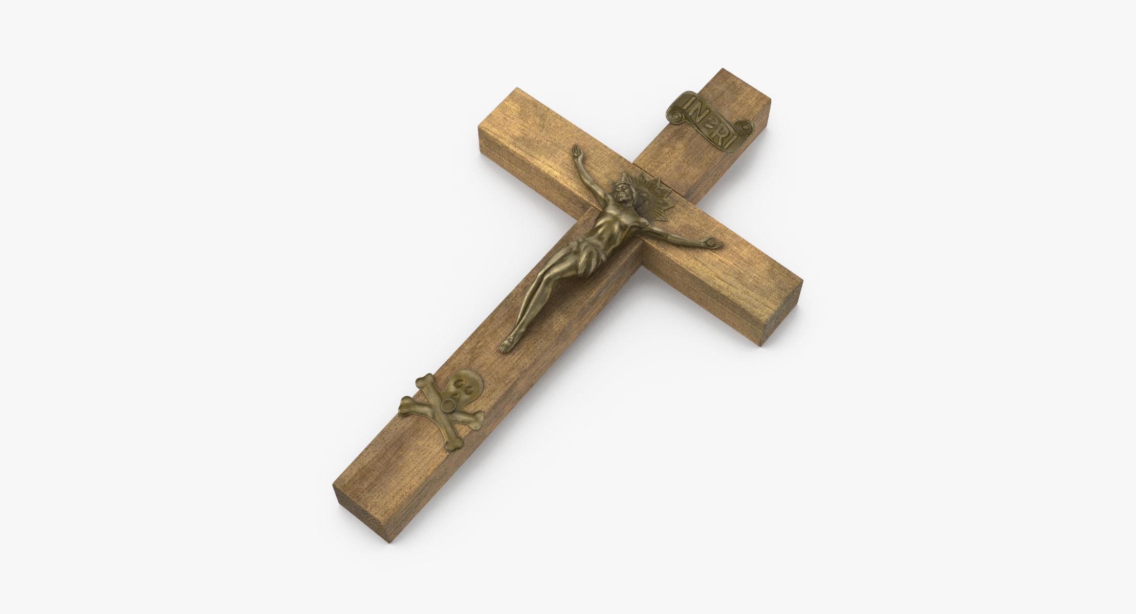 Vampire Hunter Kit - Crucifix - reel 1