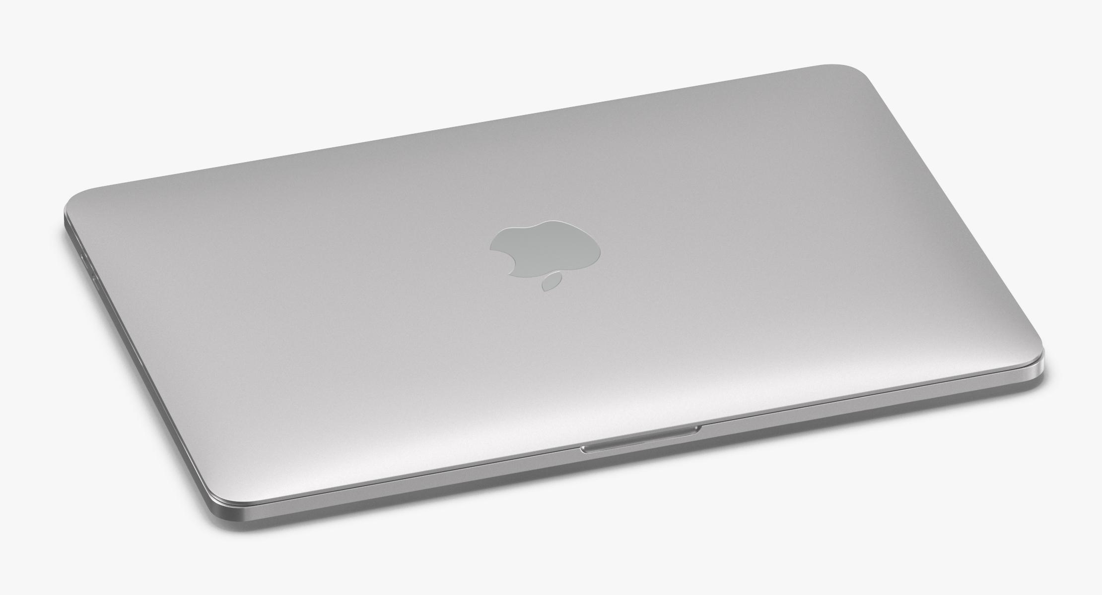 Apple Macbook Pro Closed - reel 1