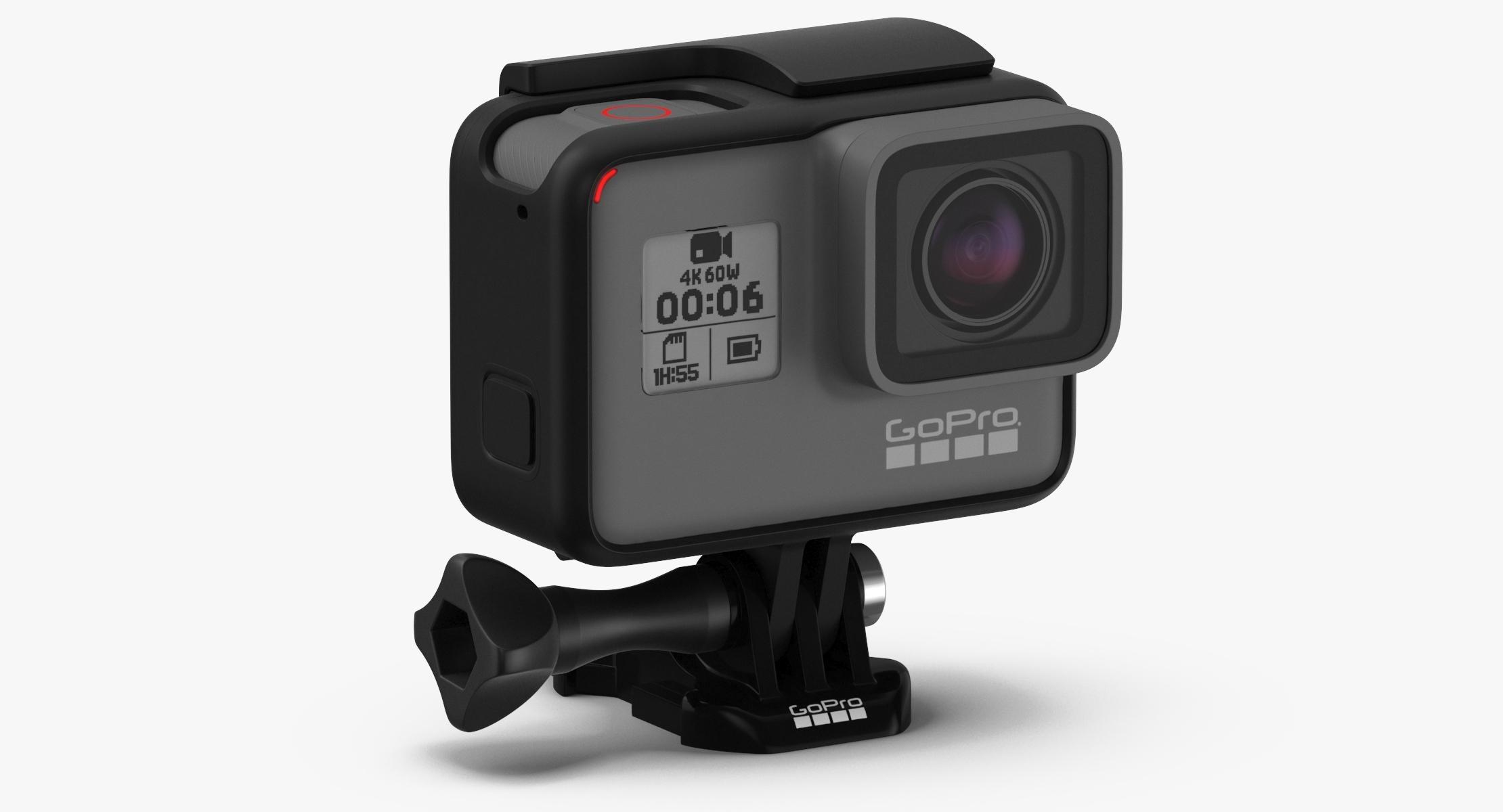 GoPro HERO6 - reel 1