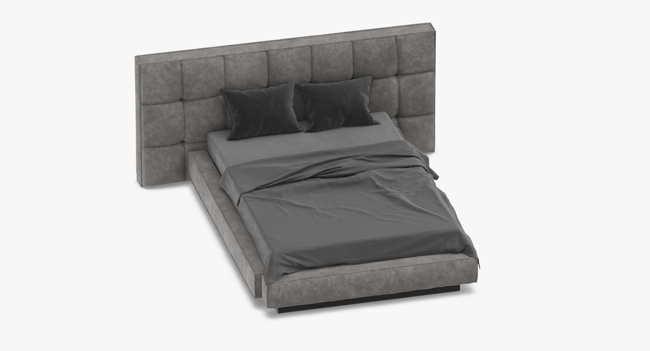 Bedroom 06 - reel 1