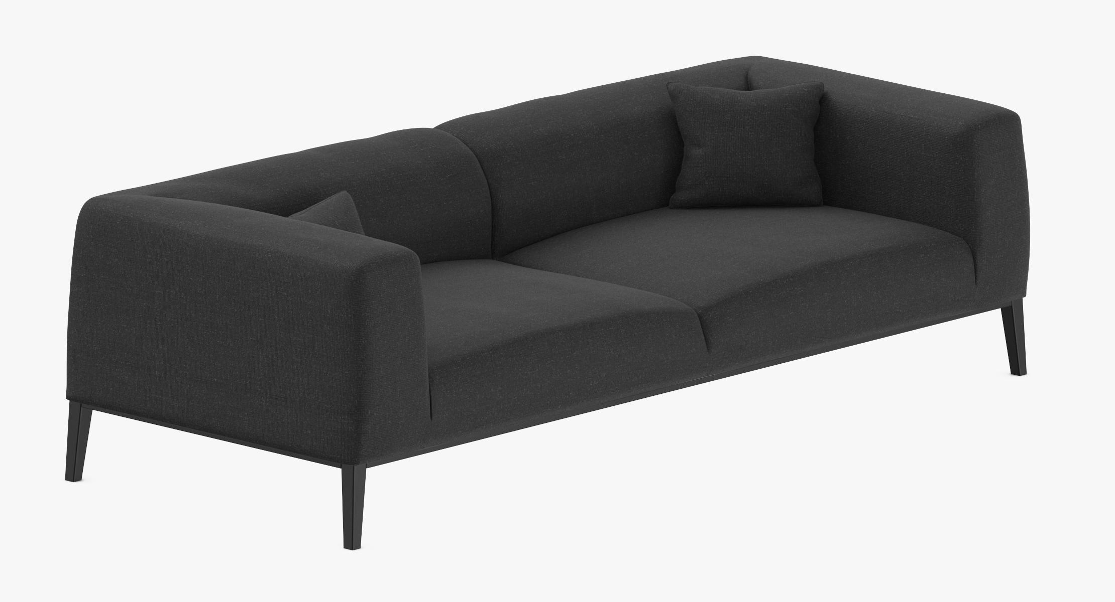Modern 4-seater Sofa - reel 1