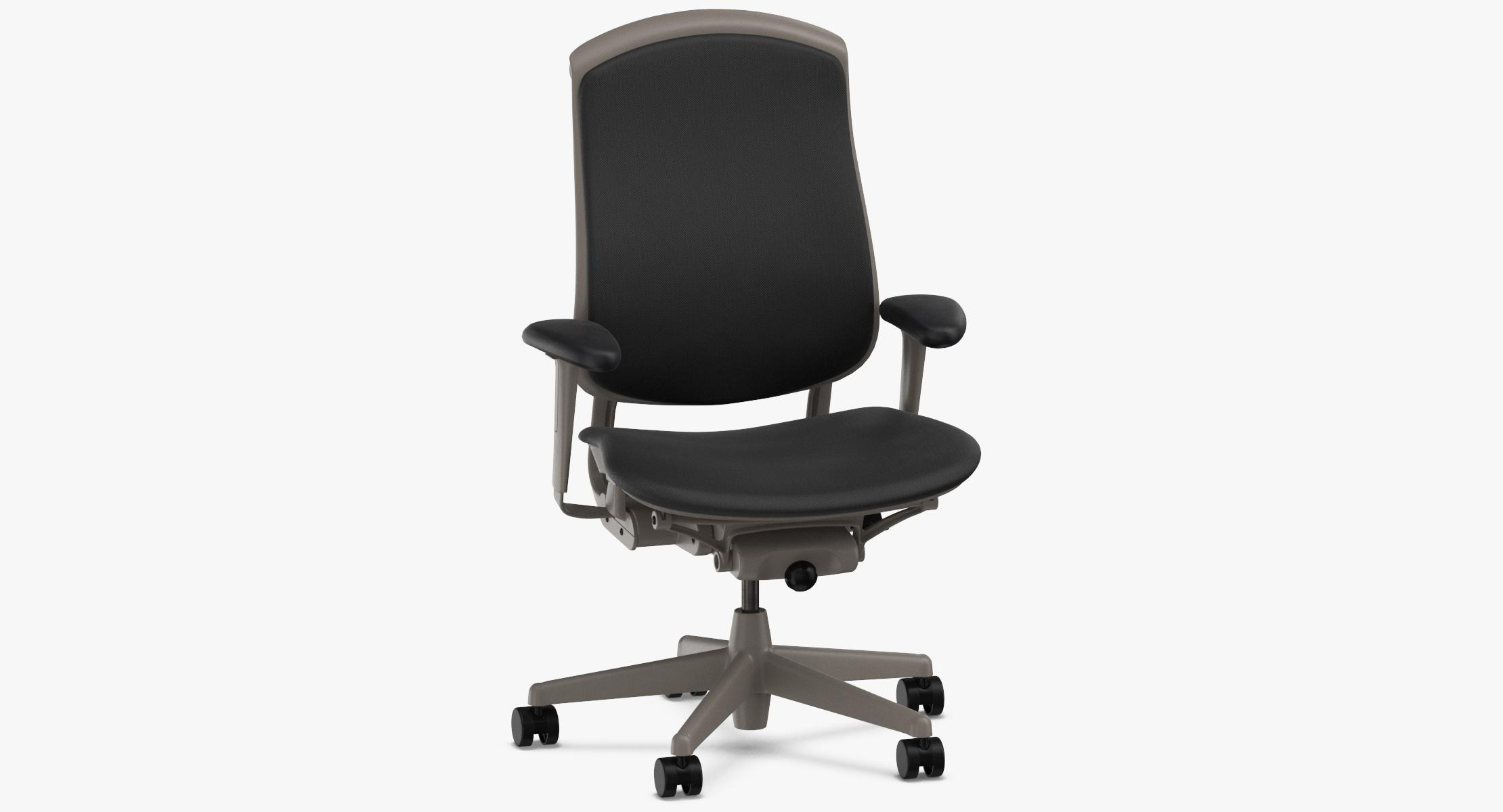 Herman Miller Celle Chair - 03 - reel 1
