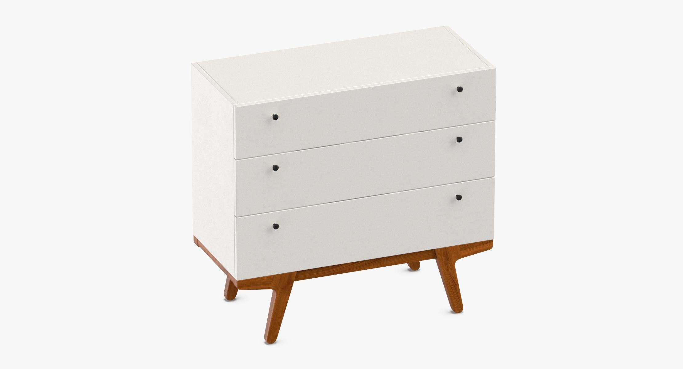 Mid-Century Modern Dresser - reel 1
