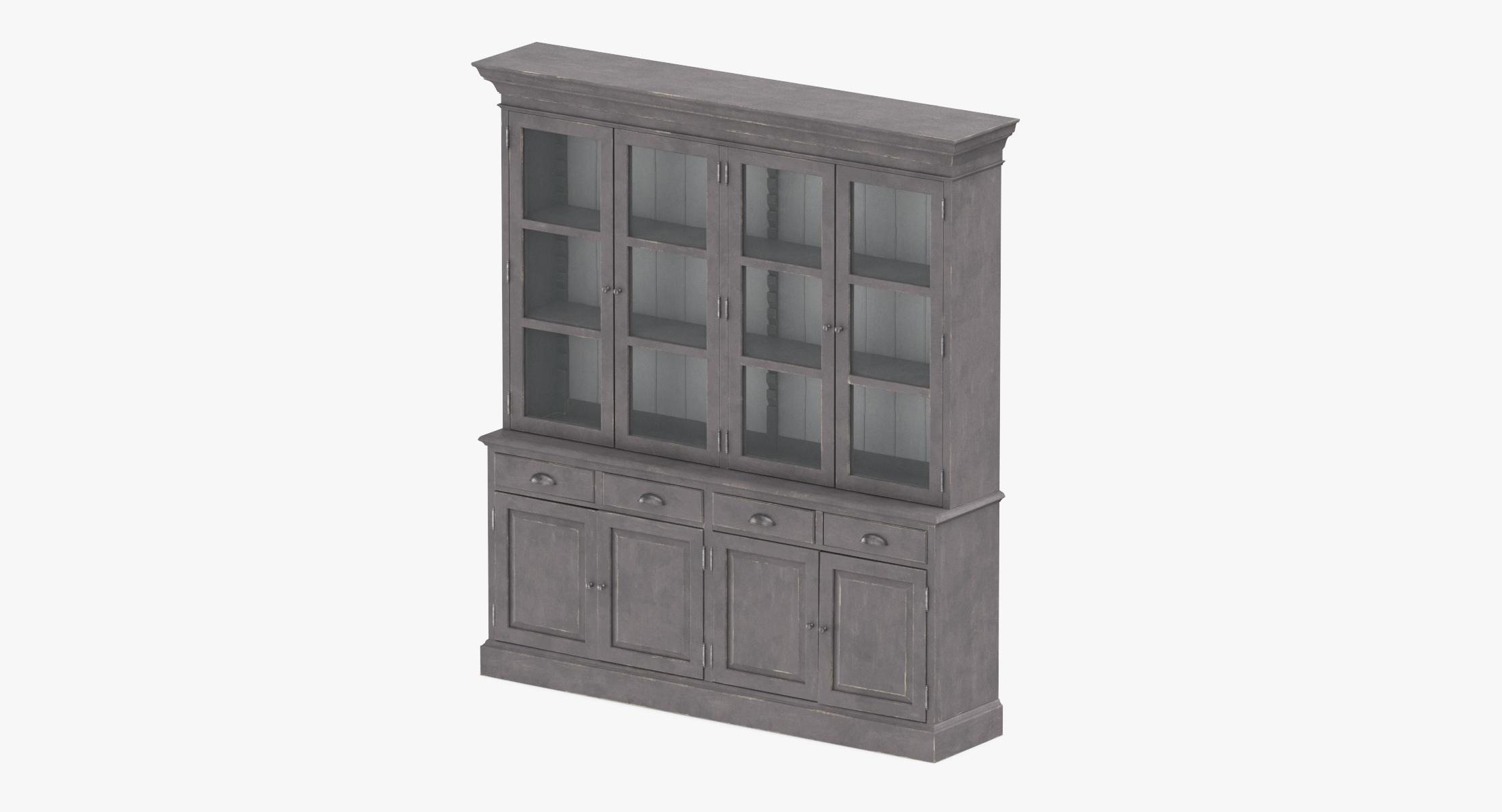 Traditional Shelving Systems - reel 1