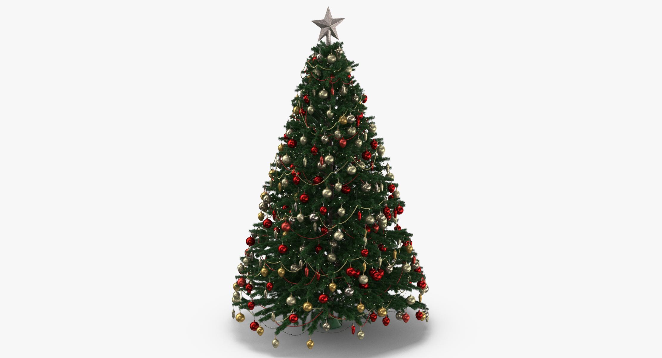 Christmas Tree 03 - reel 1