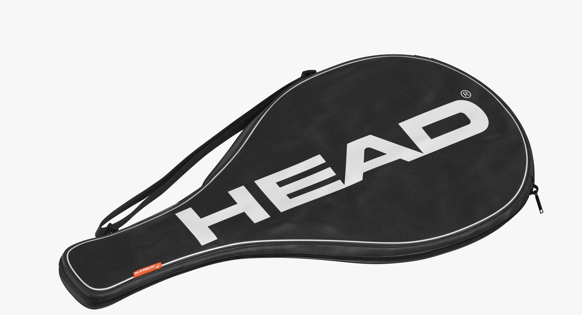 Tennis Racquet Single Bag - reel 1