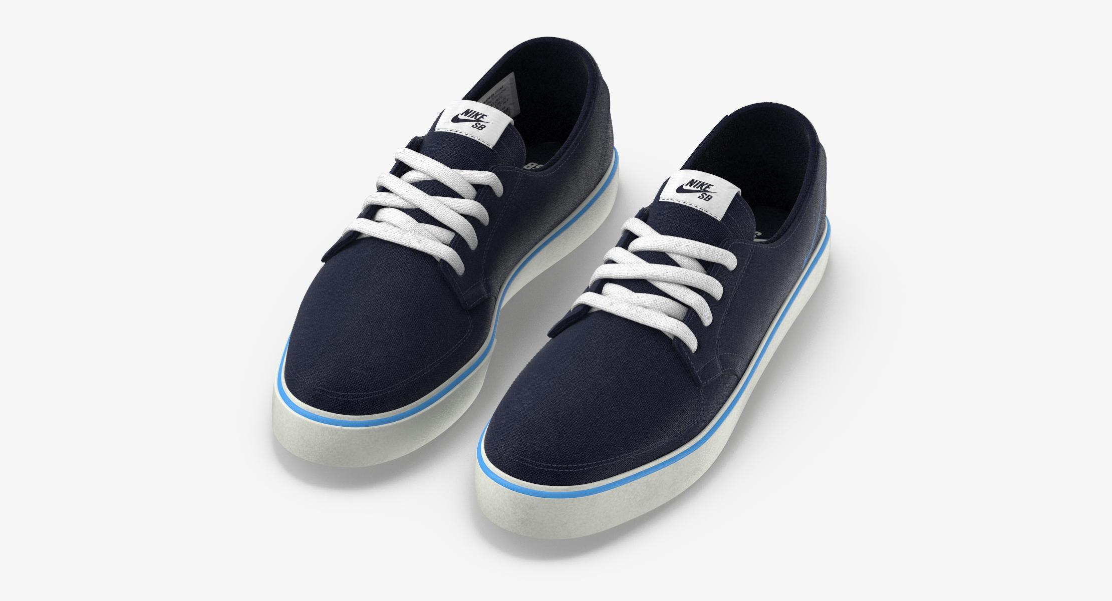 Nike Sneakers - reel 1