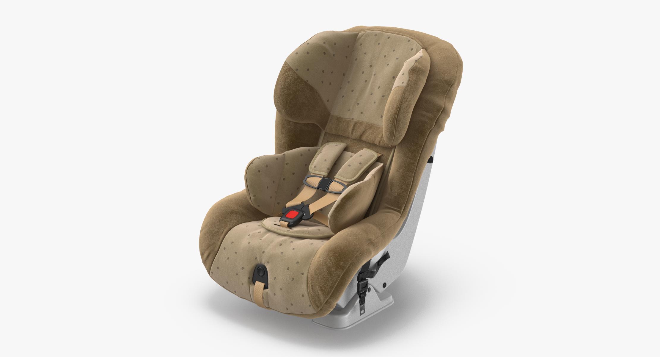 Child Car Seat - reel 1