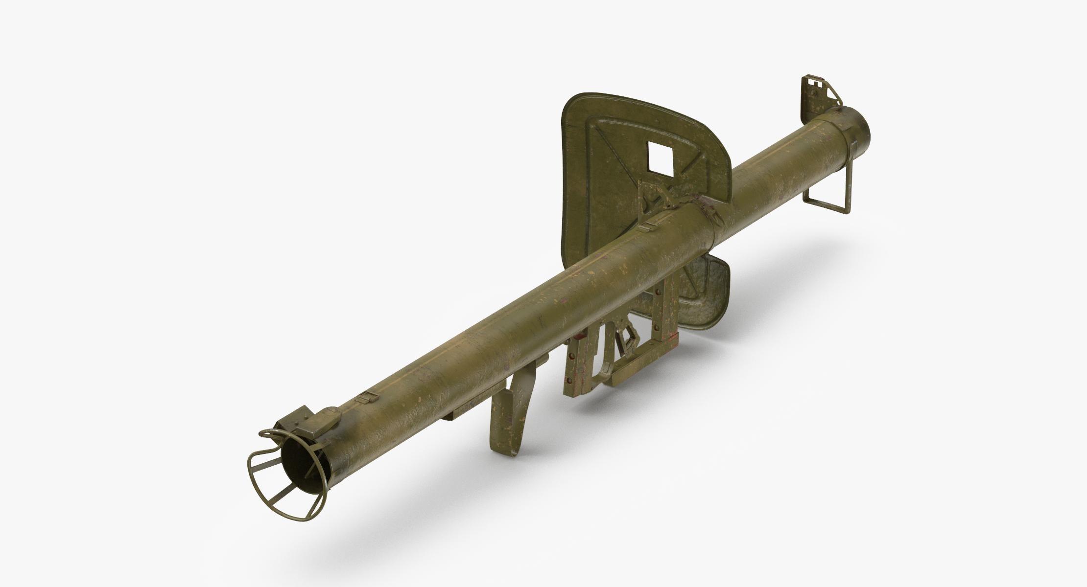 Panzerschreck - WWII - reel 1