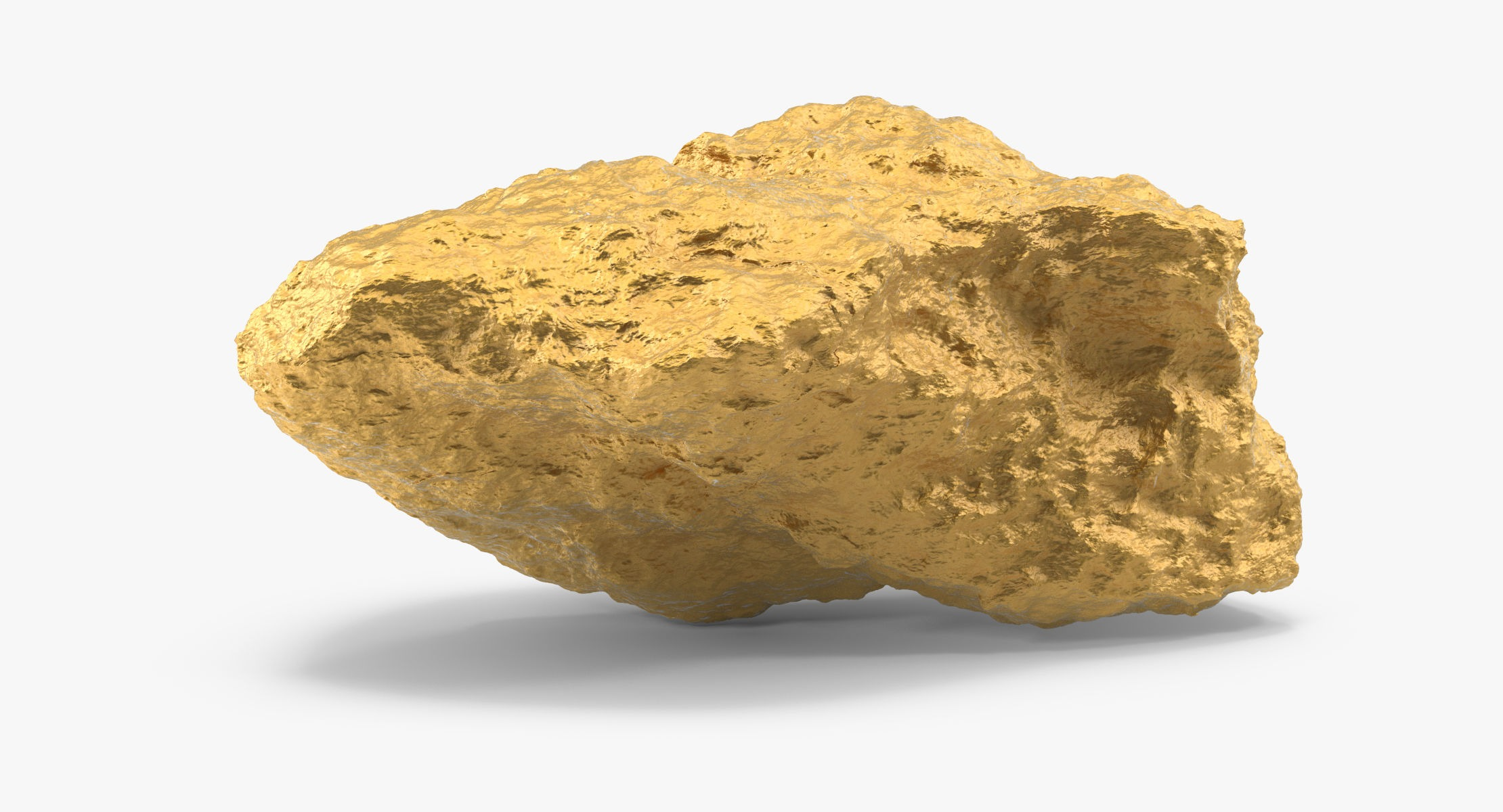 Gold Nugget 01 - reel 1