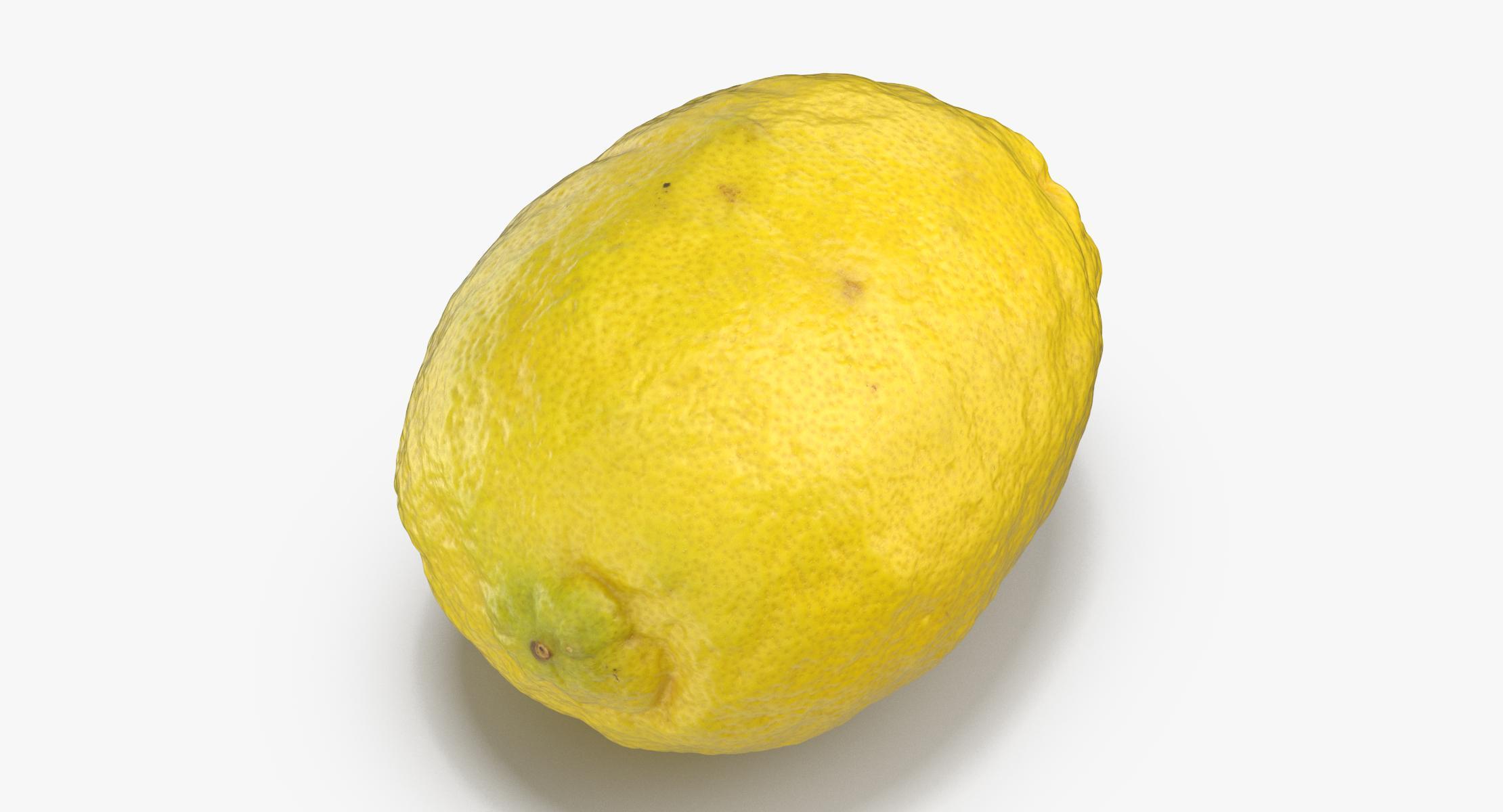 Lemon 02 - reel 1