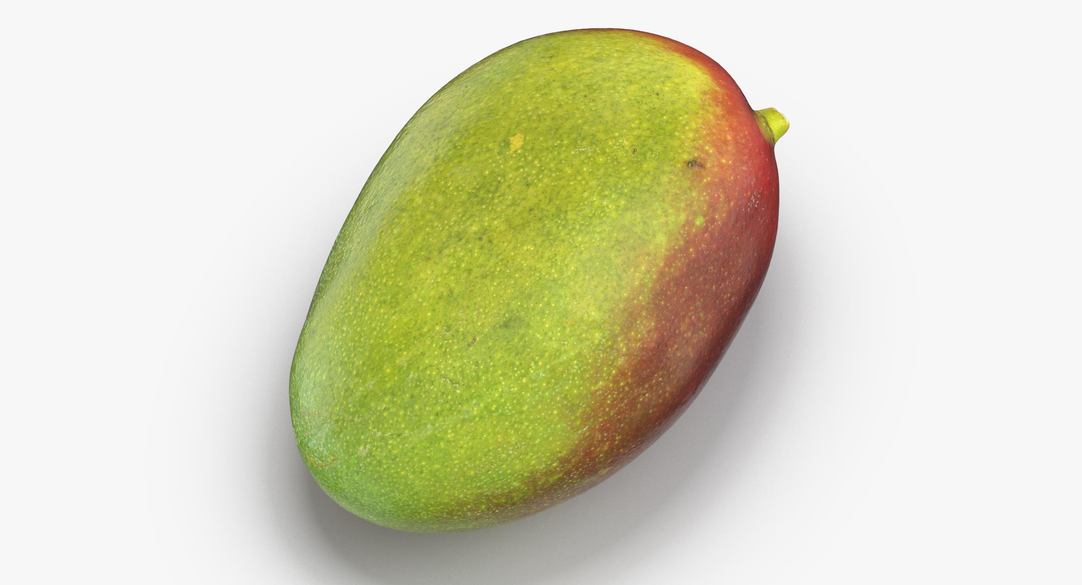 Mango 01 - reel 1