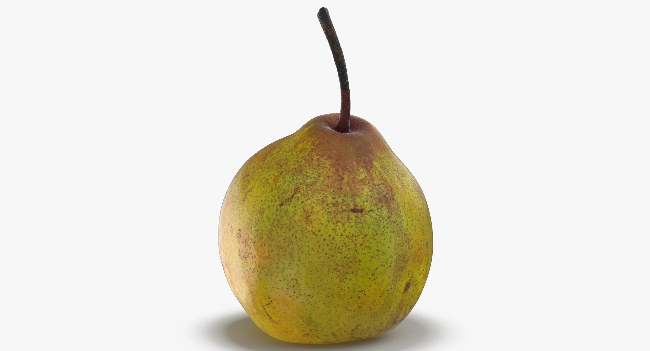 Pear 03 - reel 1