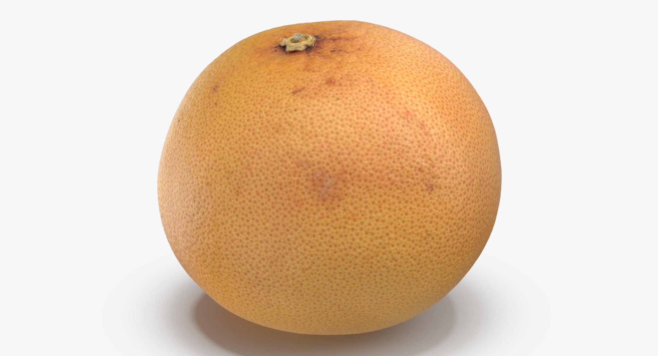 Grapefruit 01 - reel 1