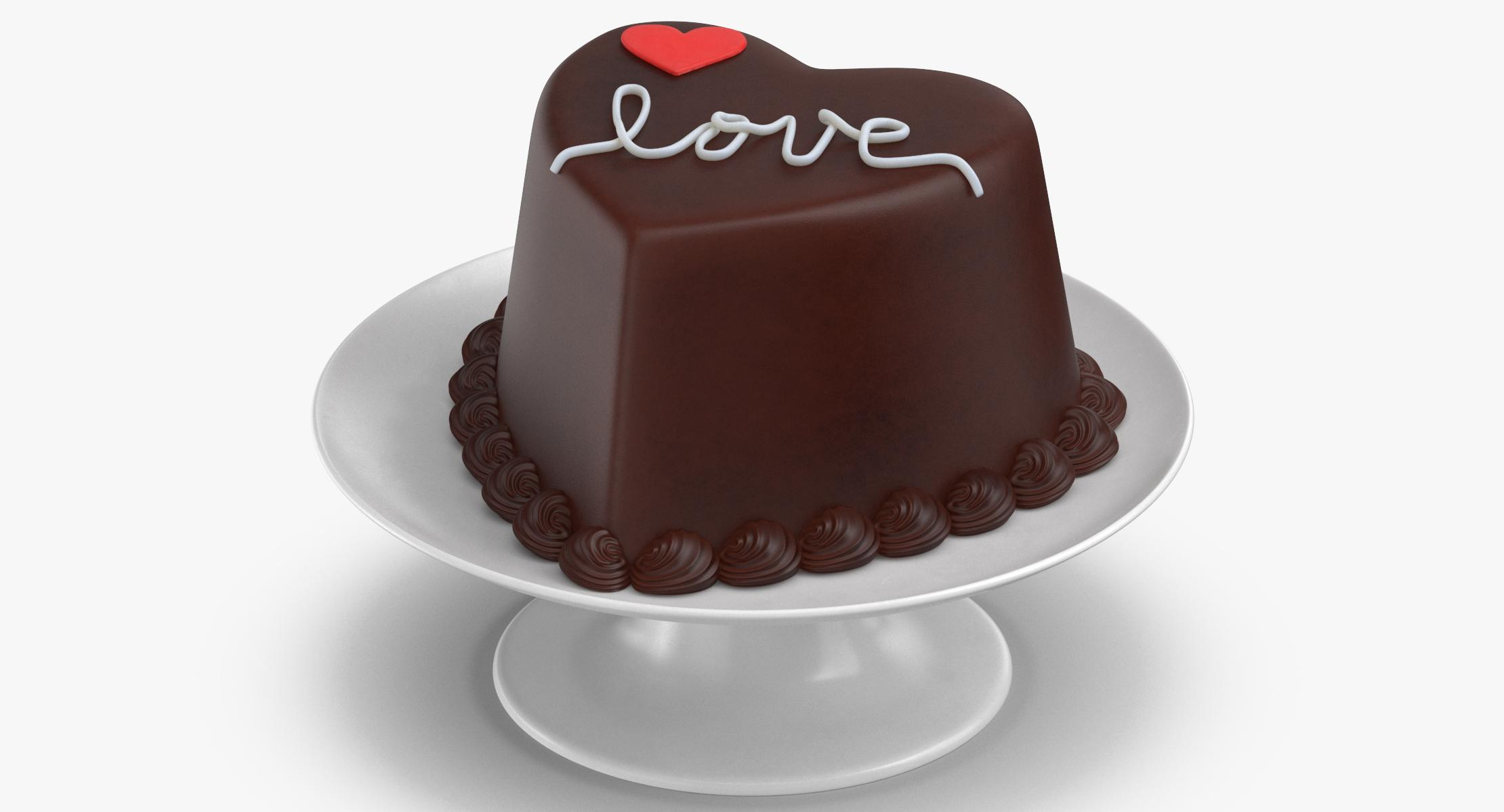 Heart Shaped Cake 02 - reel 1