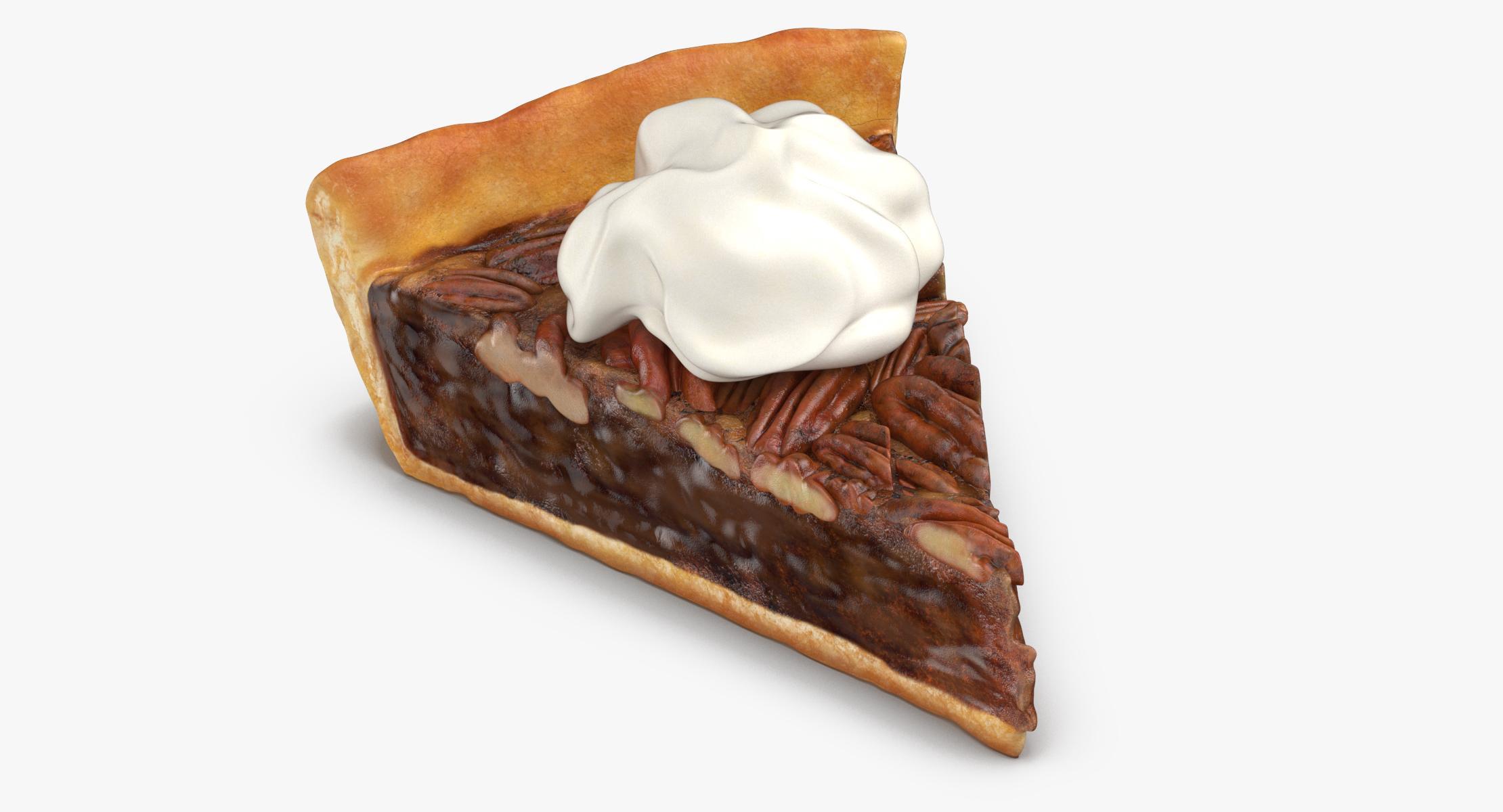 Pecan Pie Slice - reel 1