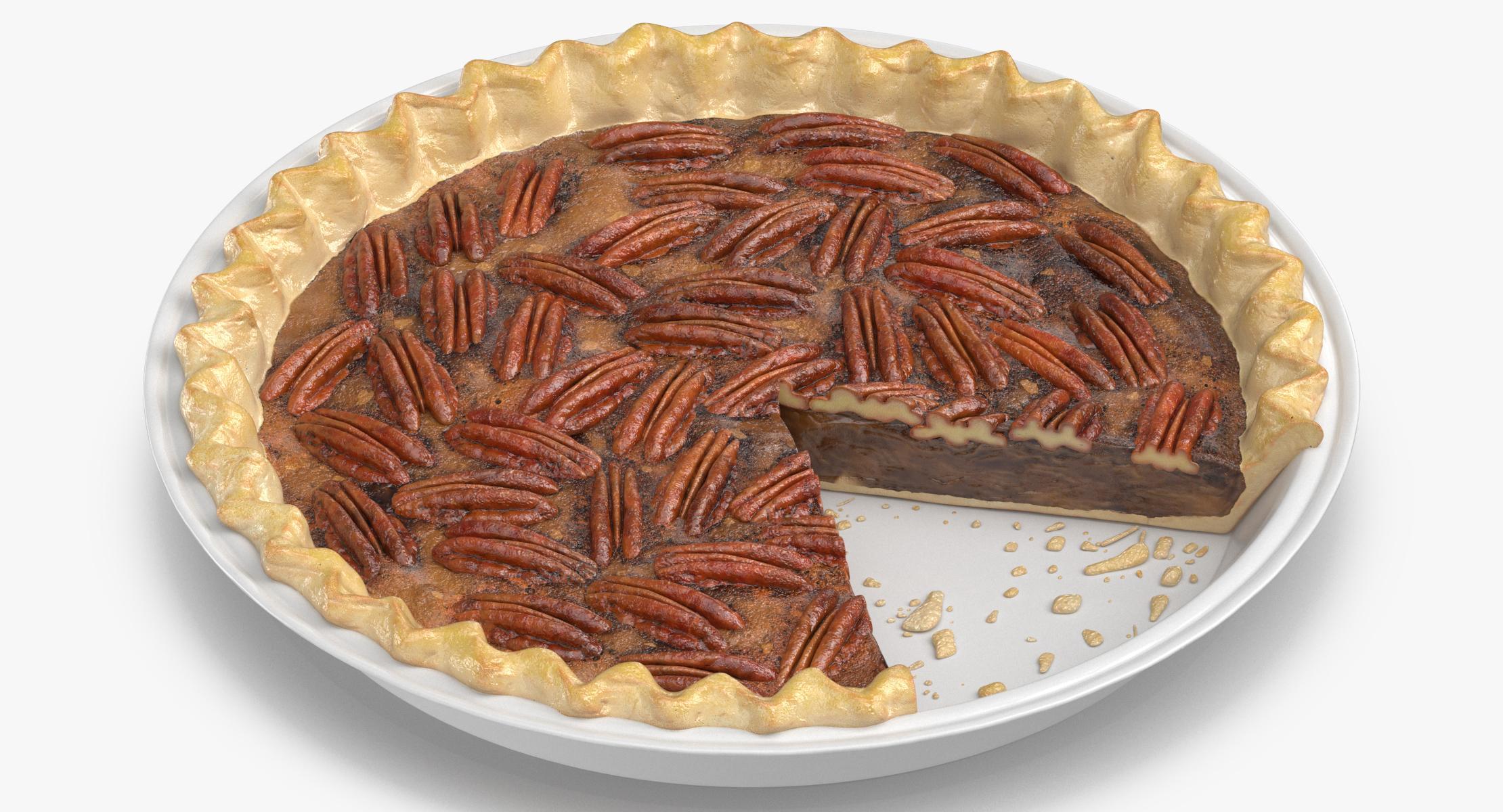 Pecan Pie 02 - reel 1