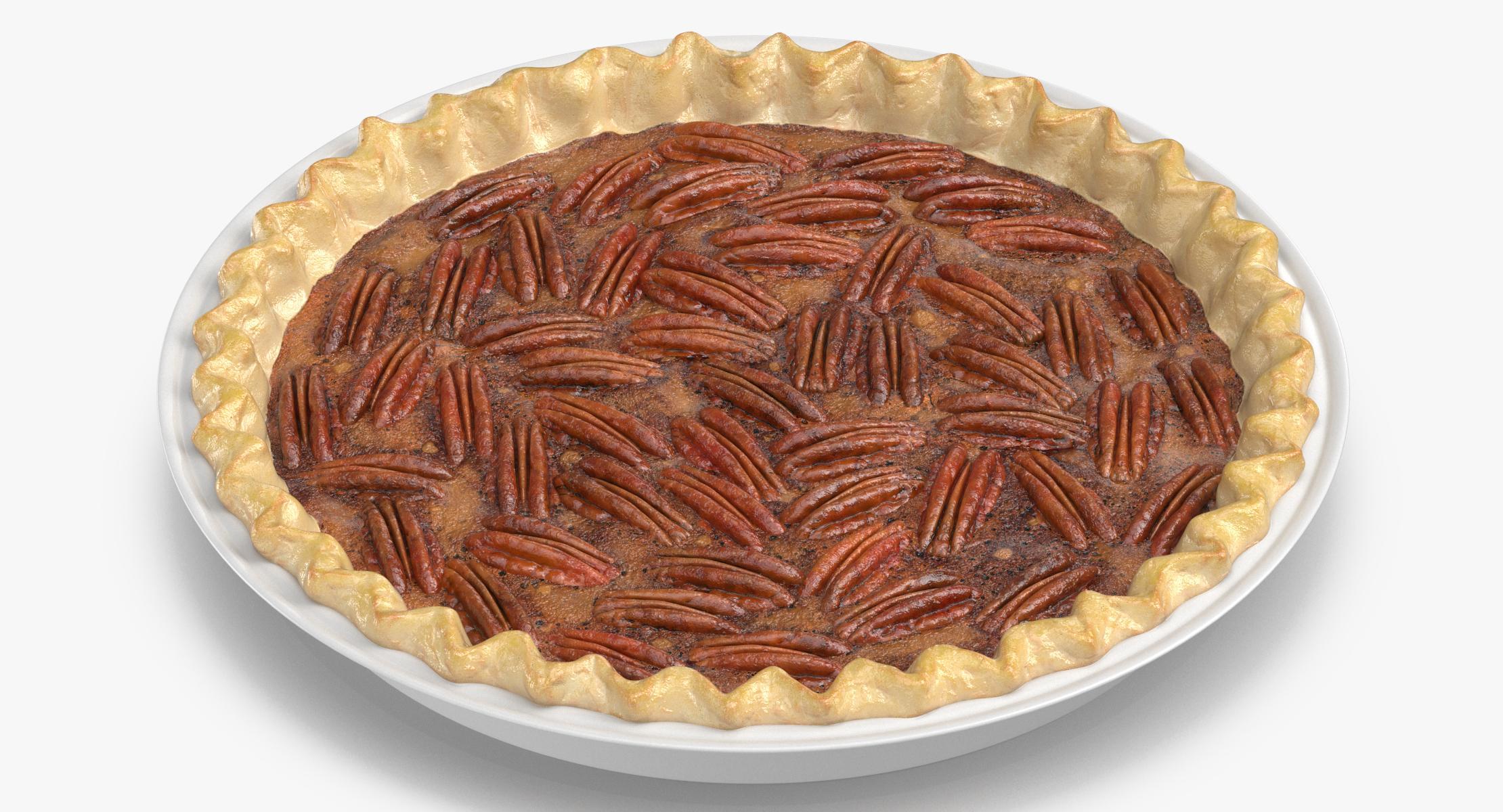 Pecan Pie 01 - reel 1