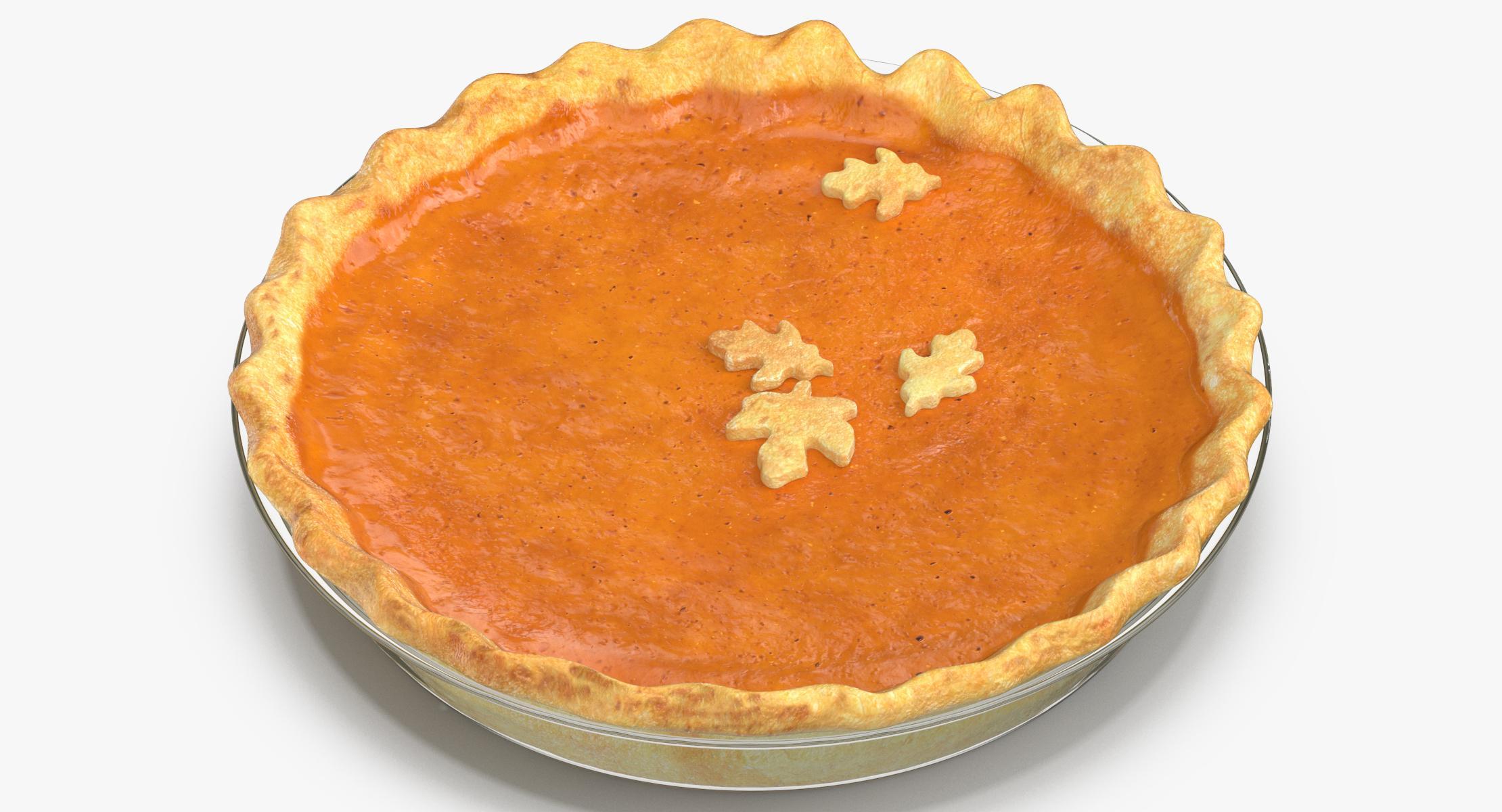 Pumpkin Pie 01 - reel 1
