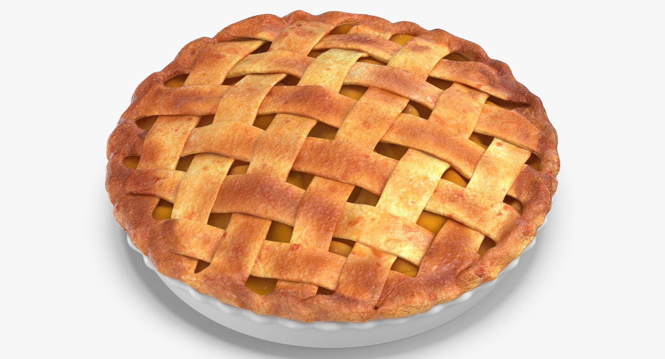 Apple Pie 02 - reel 1