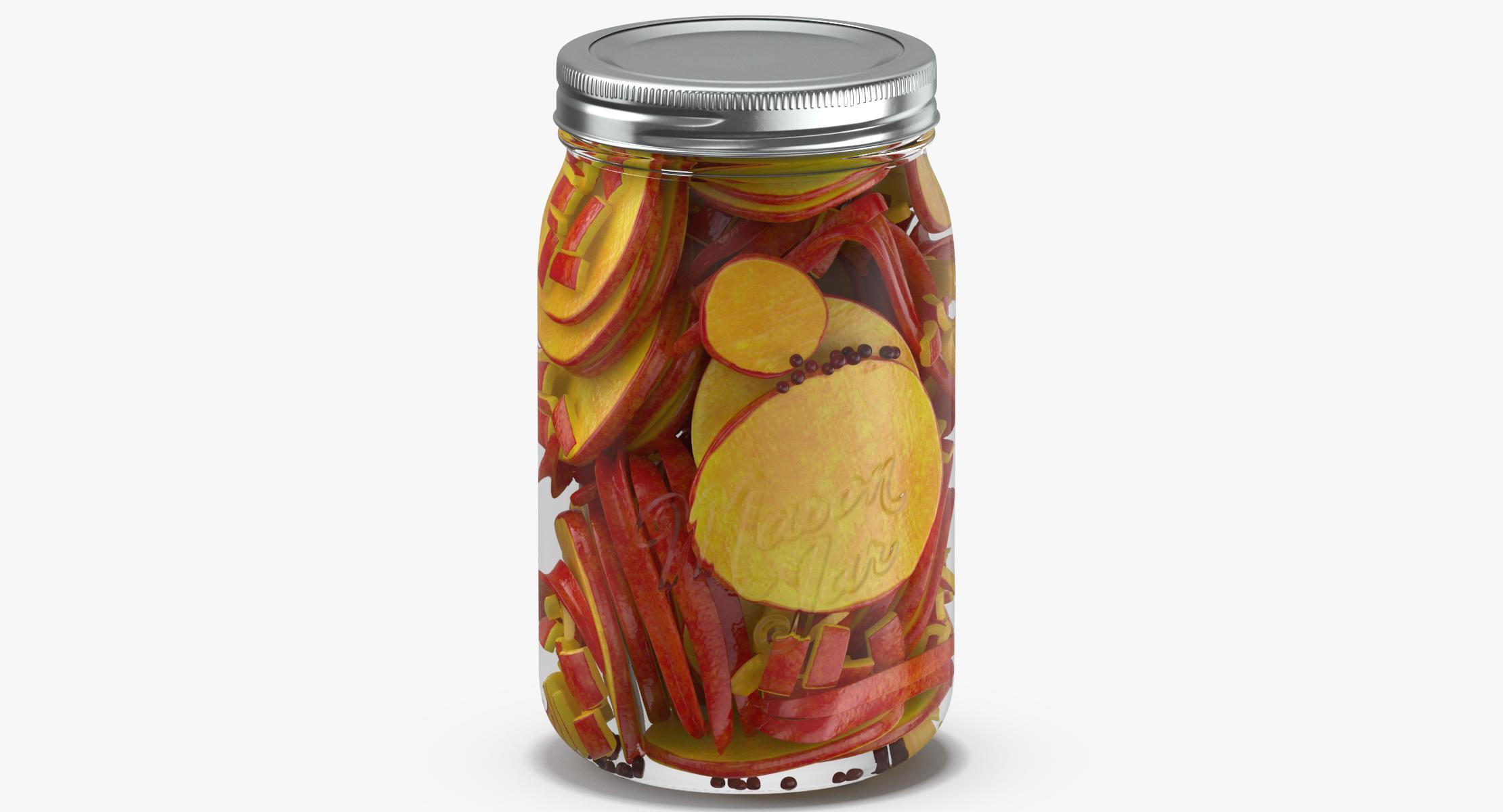 Pickled Jar 04 - reel 1