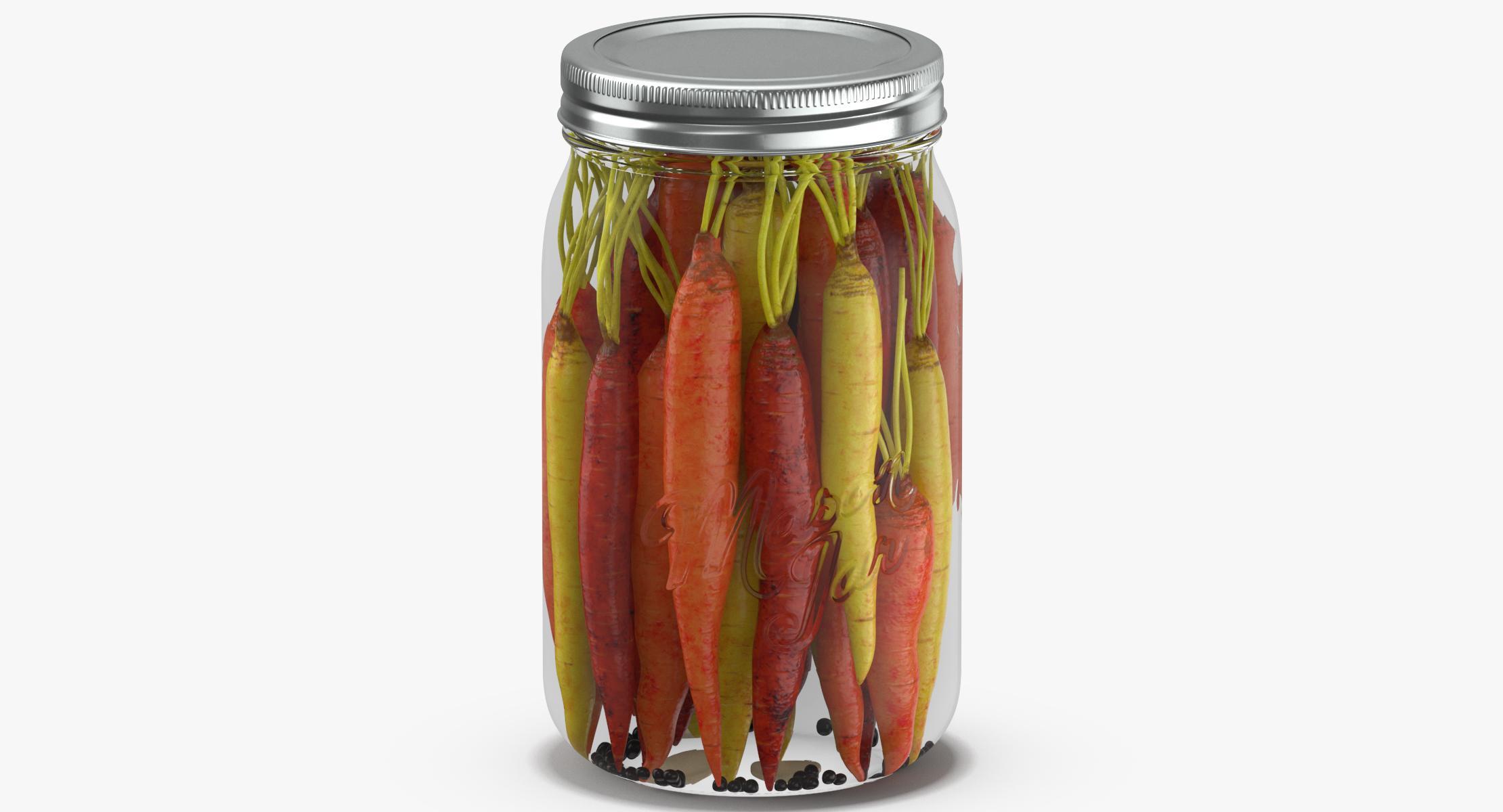 Pickled Jar 03 - reel 1