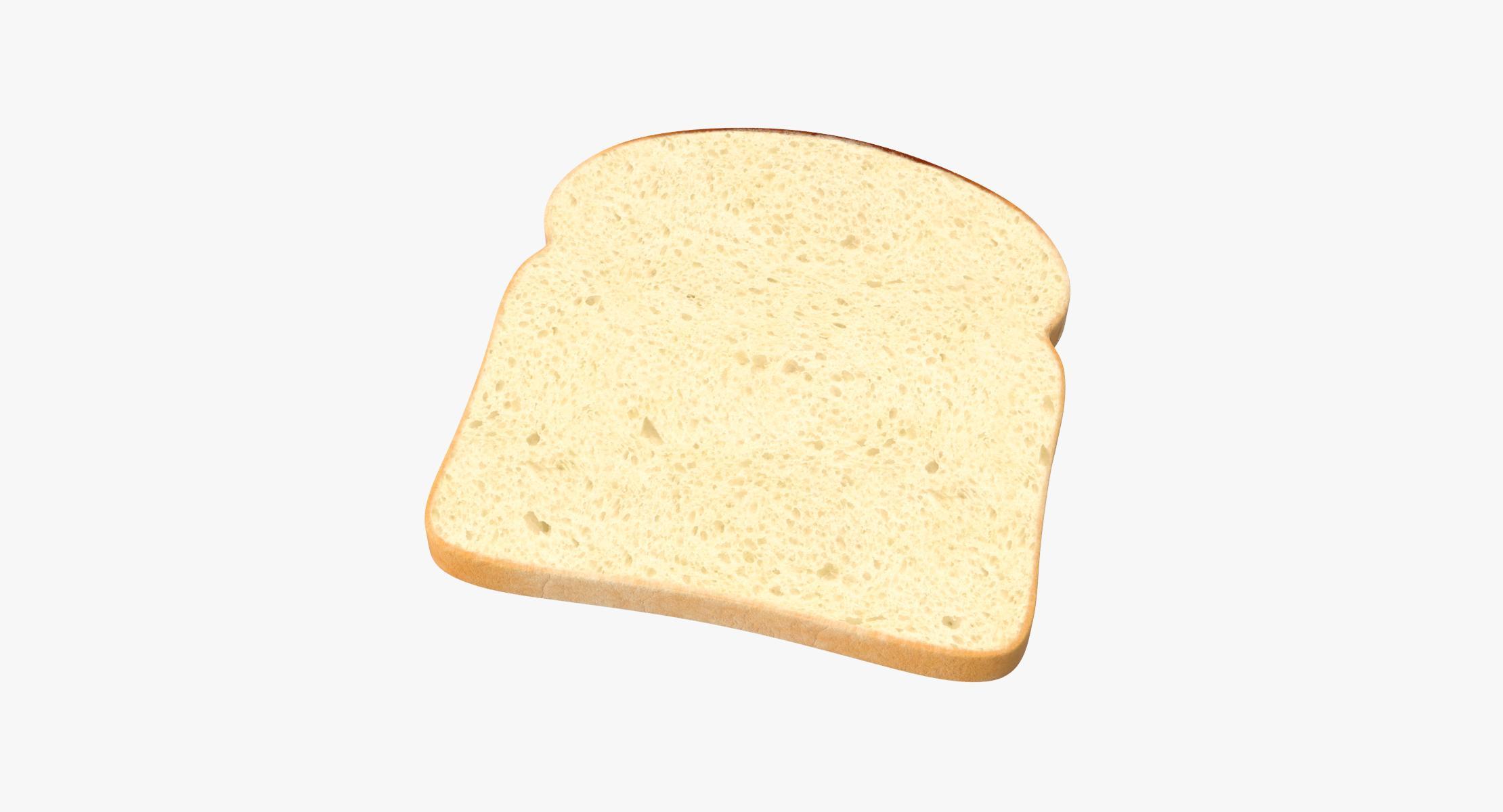 Sliced Bread Toast - reel 1