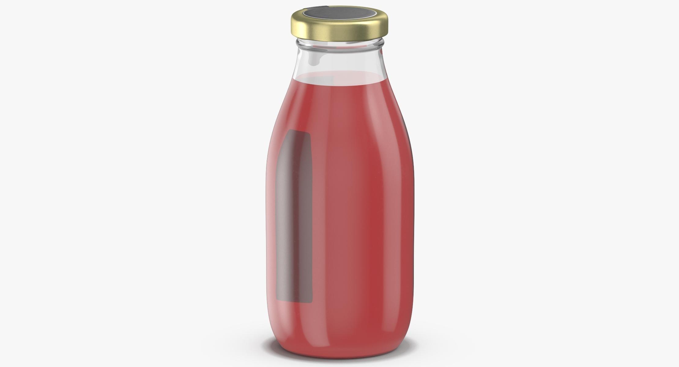 Juice Bottle - reel 1