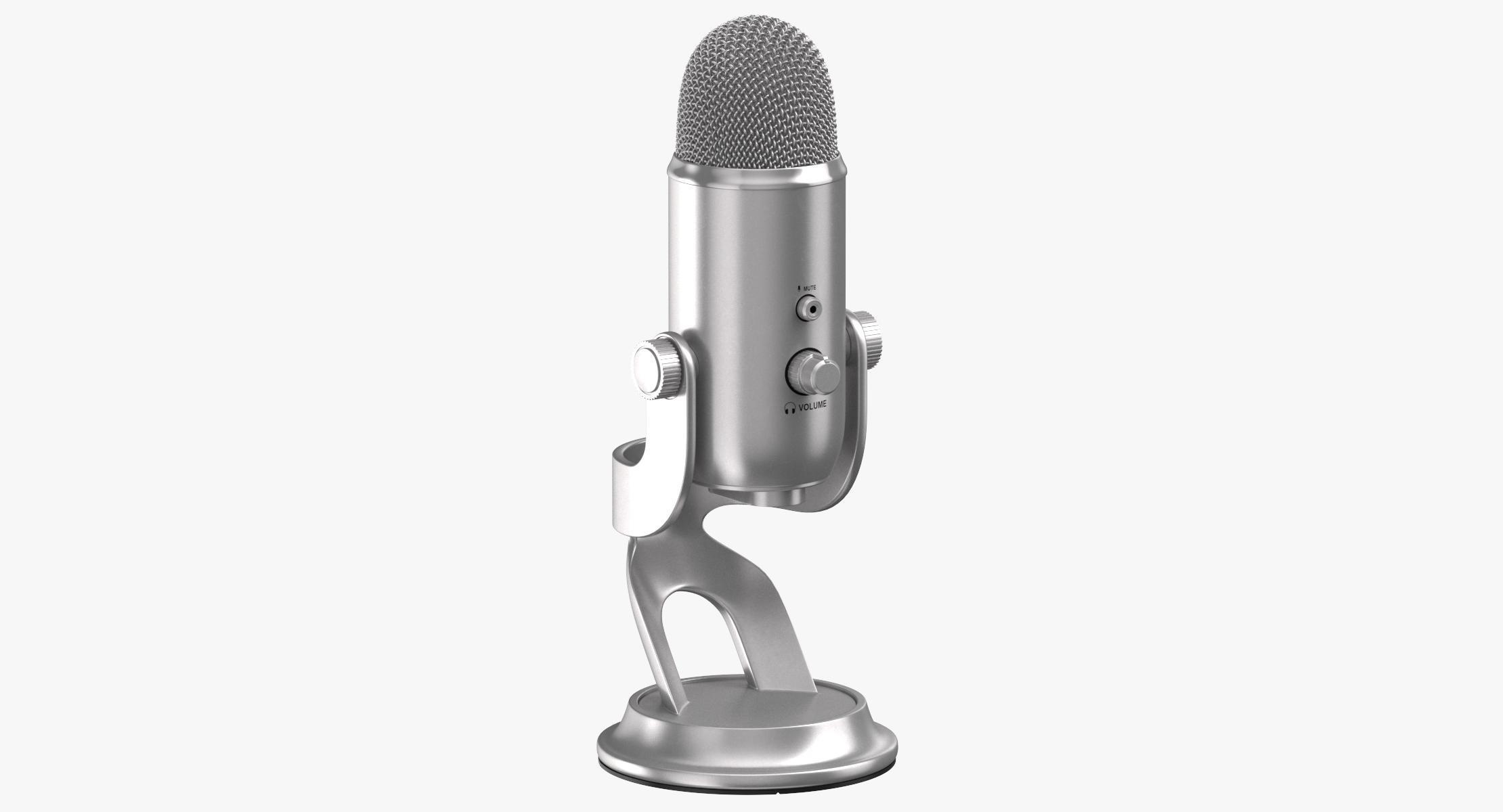 Microphone 03 - reel 1
