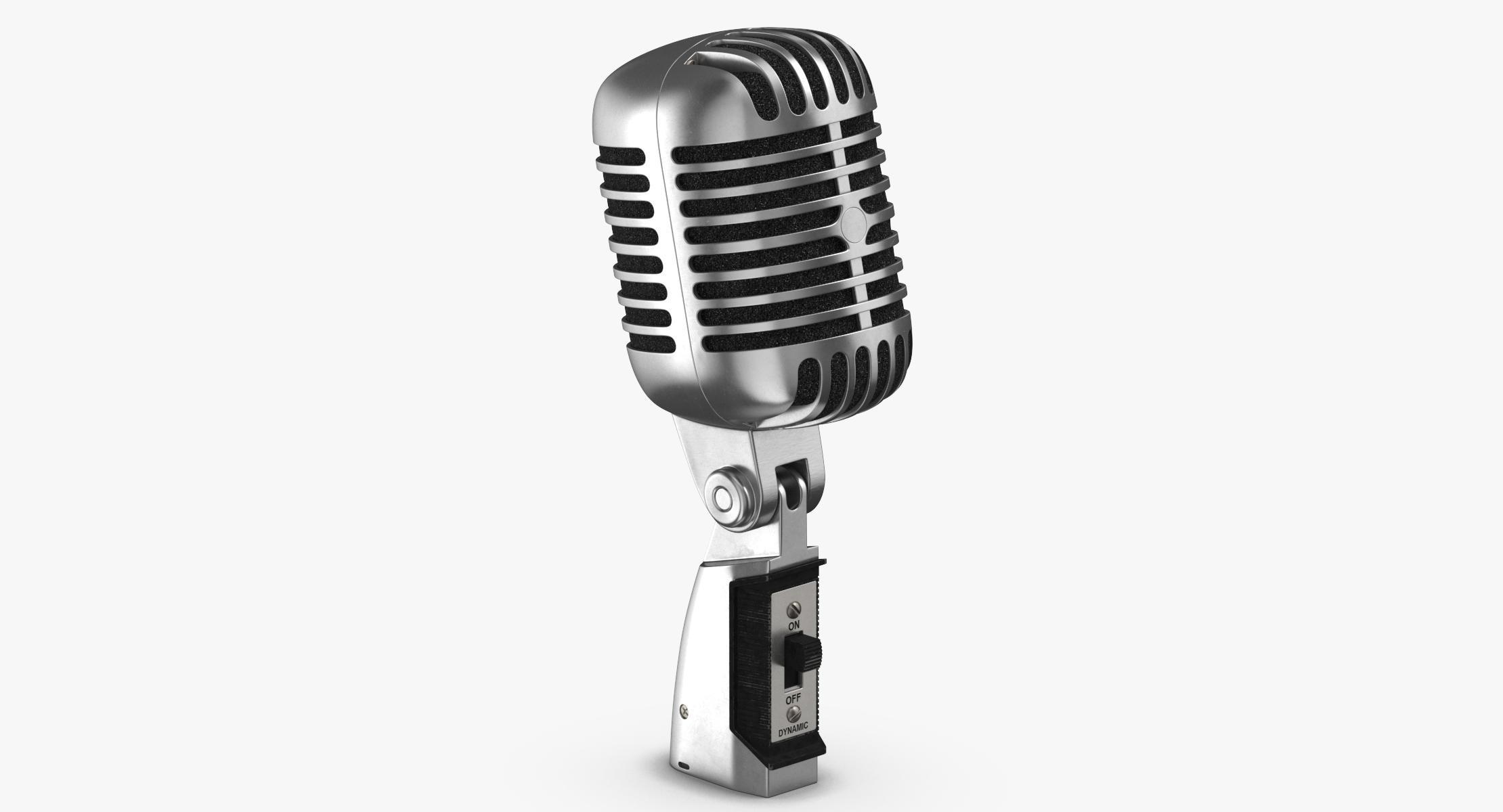 Microphone 02 - reel 1