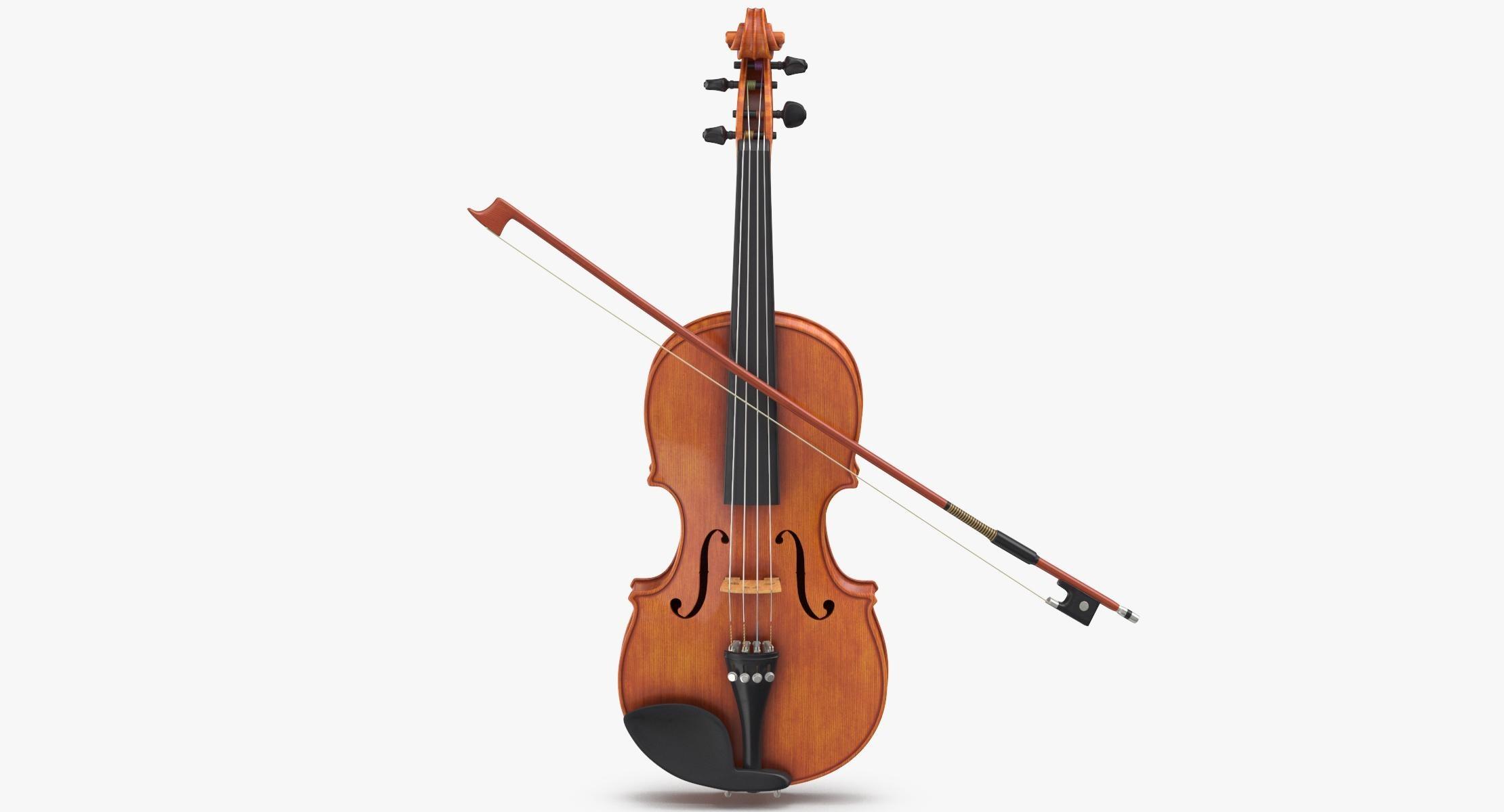 Violin - reel 1