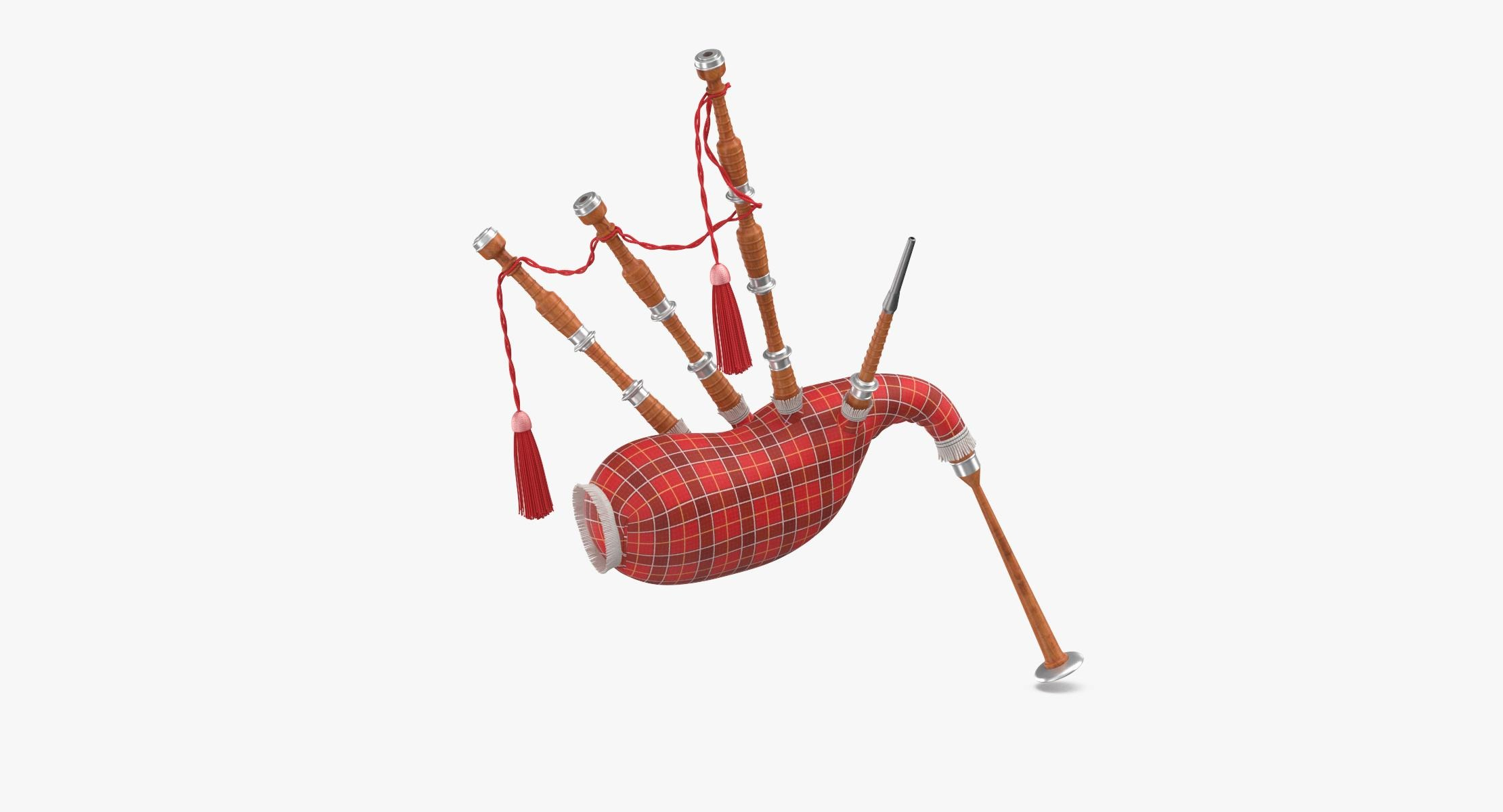 Bagpipe Traditional 01 - reel 1
